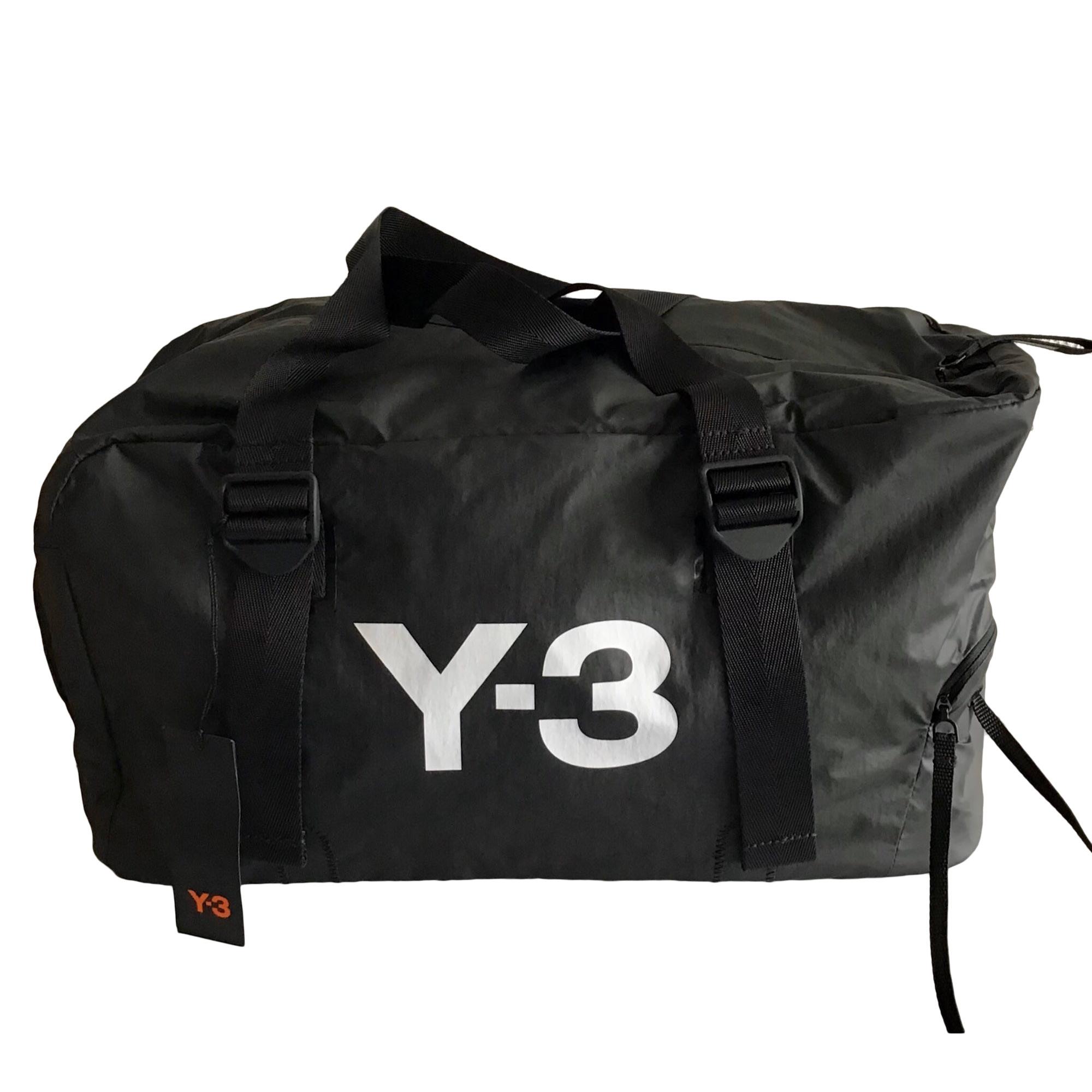 Shopper Y-3 Schwarz