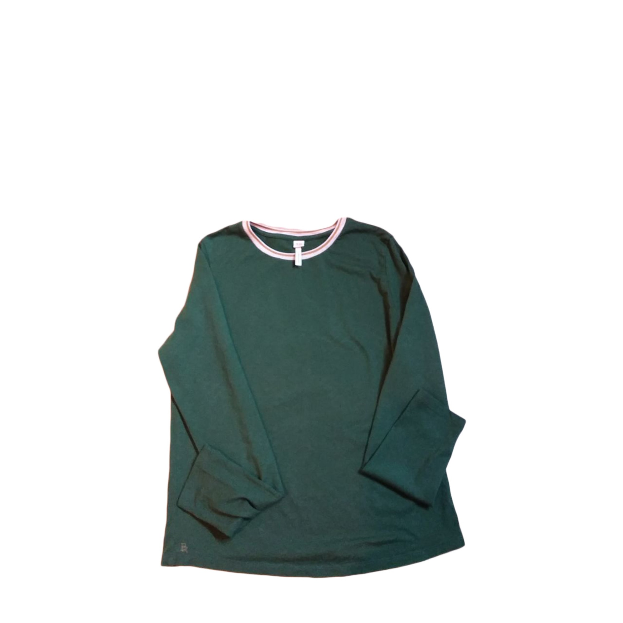 Top, tee-shirt BELLEROSE Vert