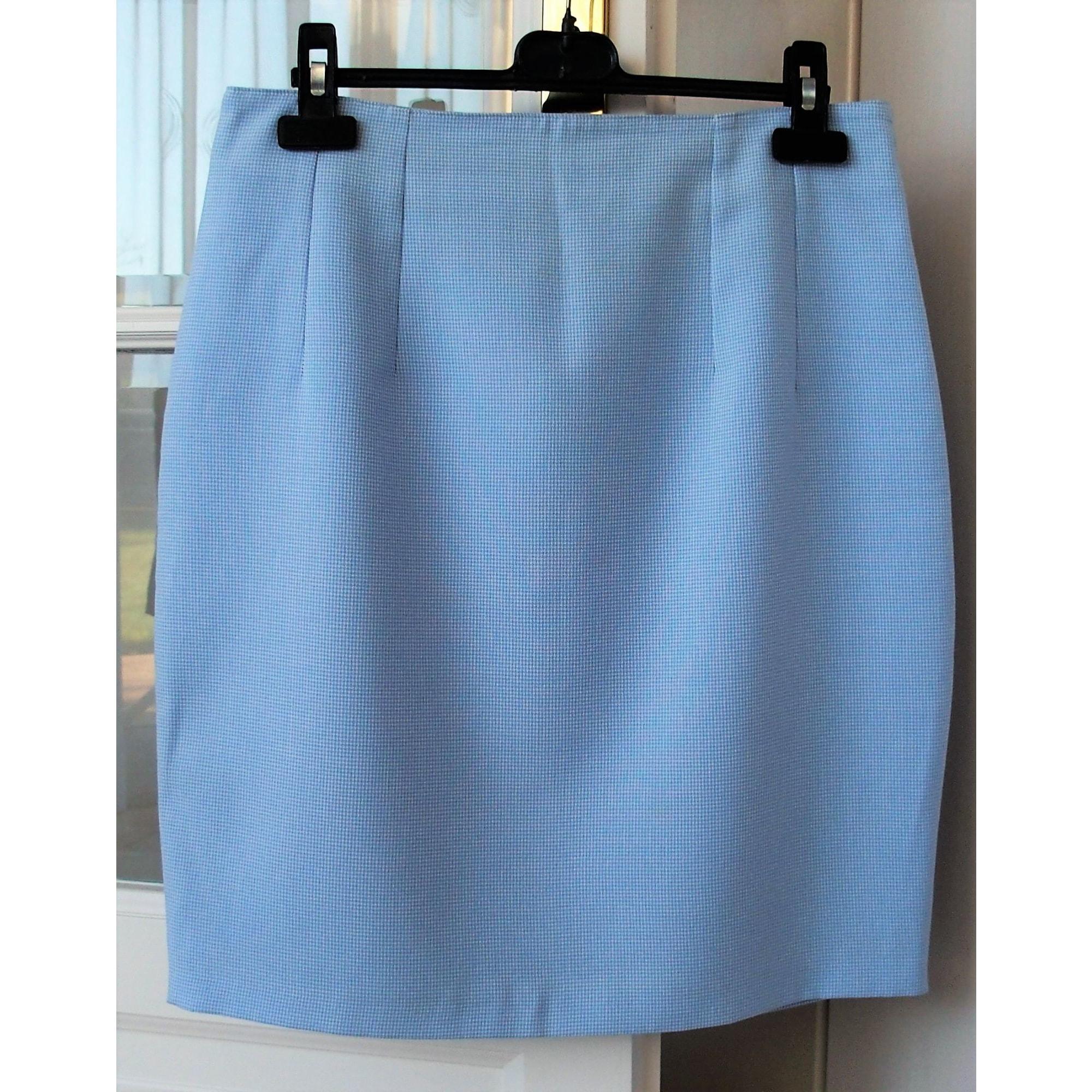 Jupe courte PIMKIE Bleu, bleu marine, bleu turquoise