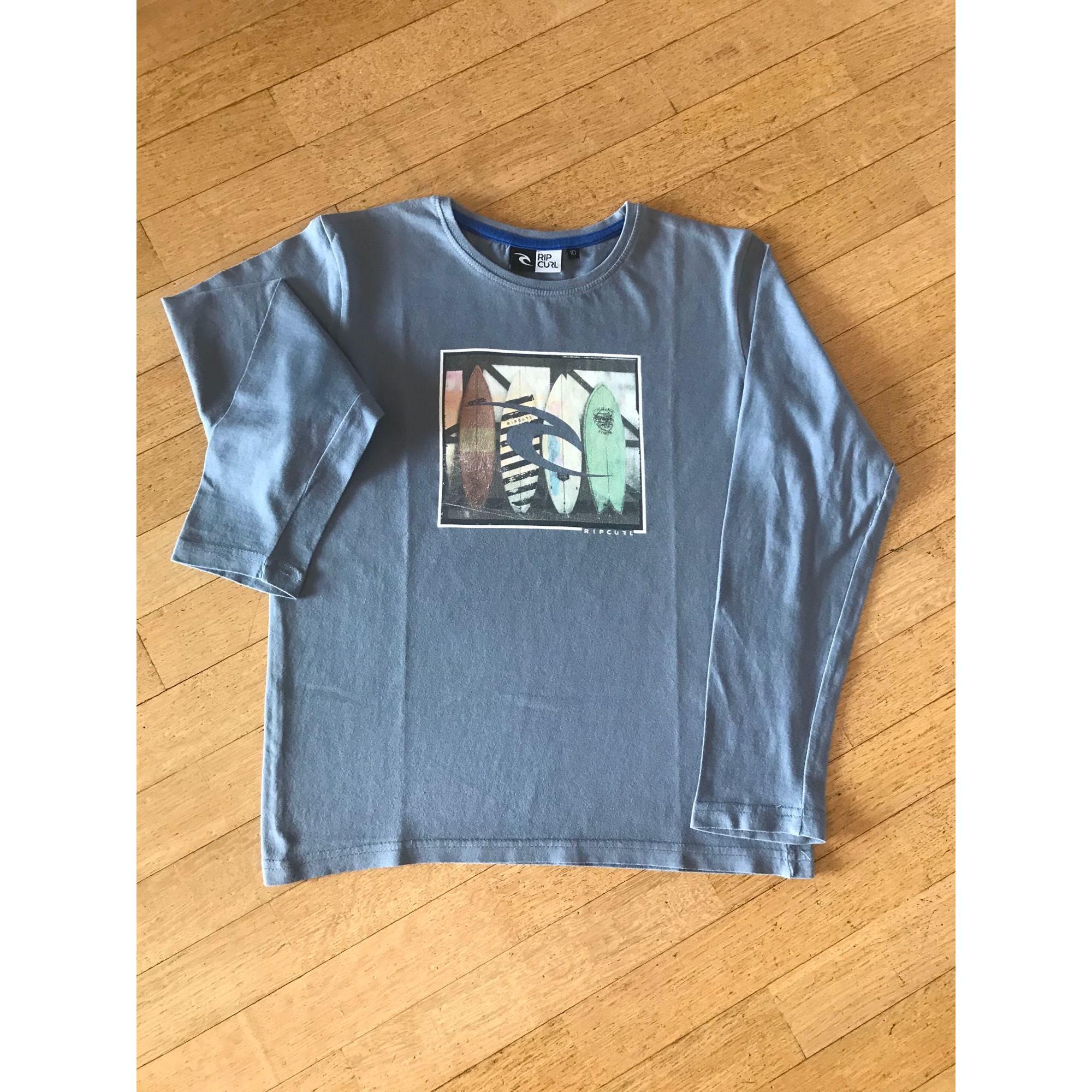 Tee-shirt RIP CURL Multicouleur
