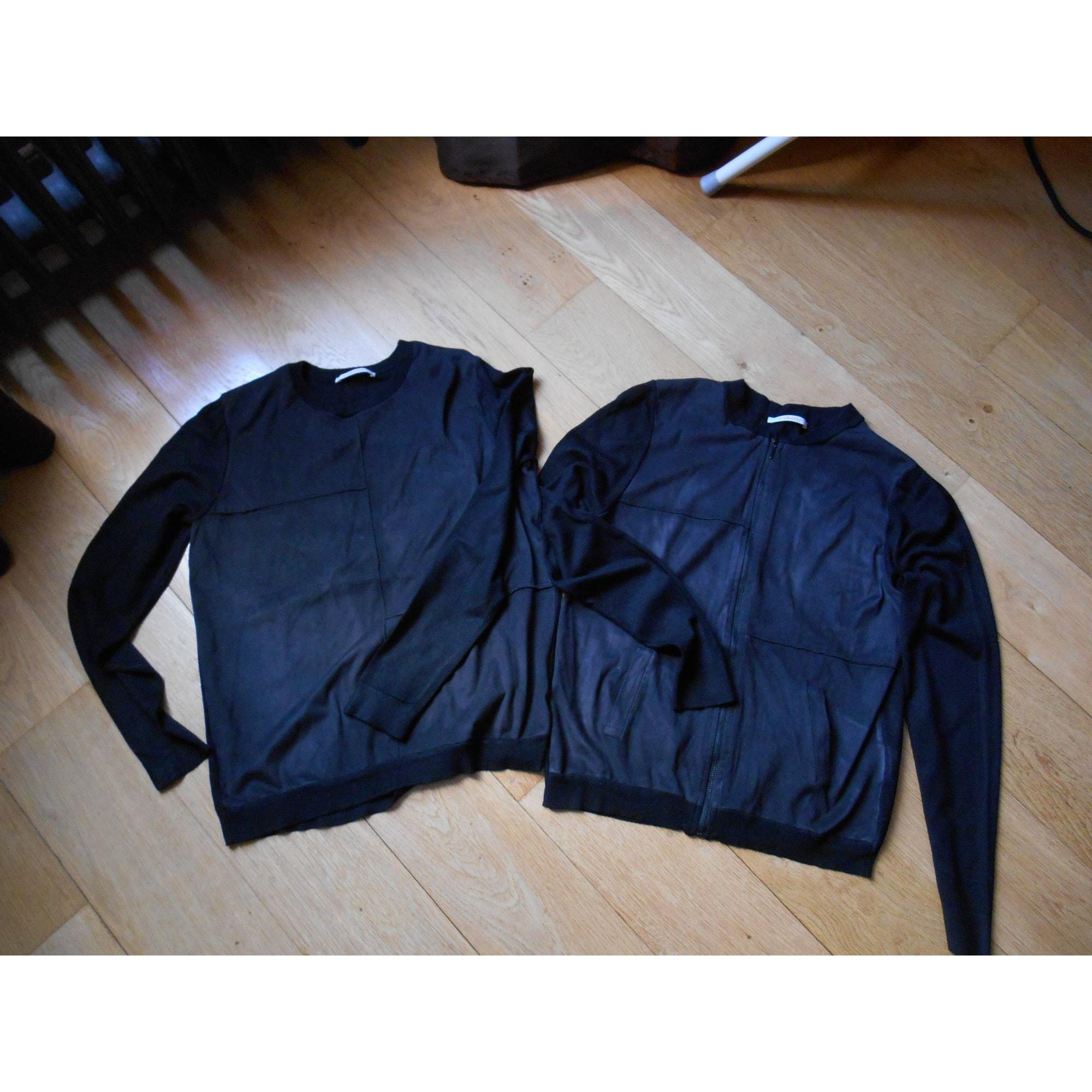 Twin set CAMAIEU Noir