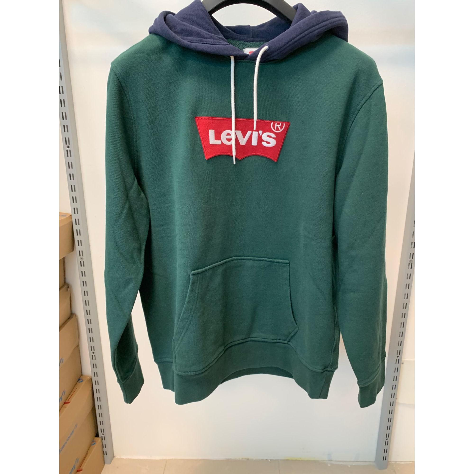 Sweat LEVI'S Vert