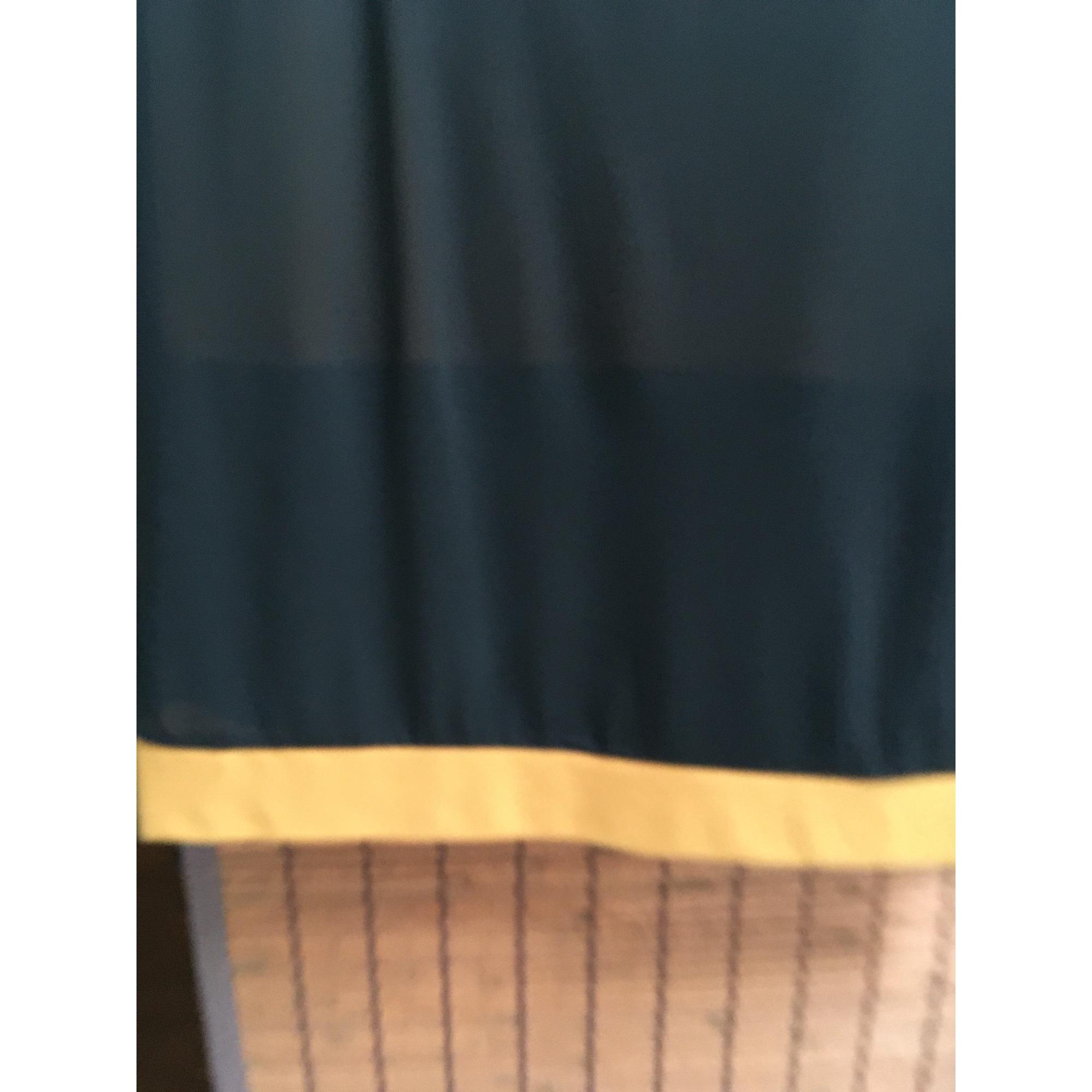 Jupe mi-longue COP-COPINE Noir