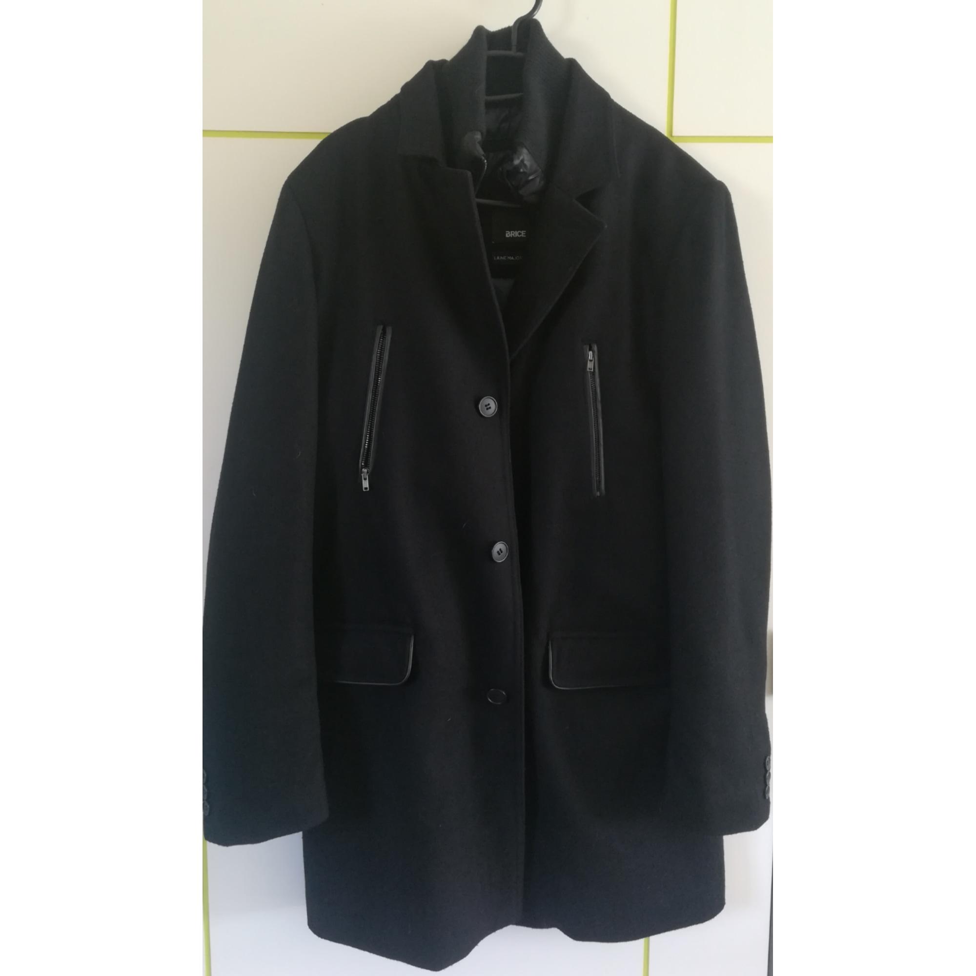 Manteau BRICE Noir