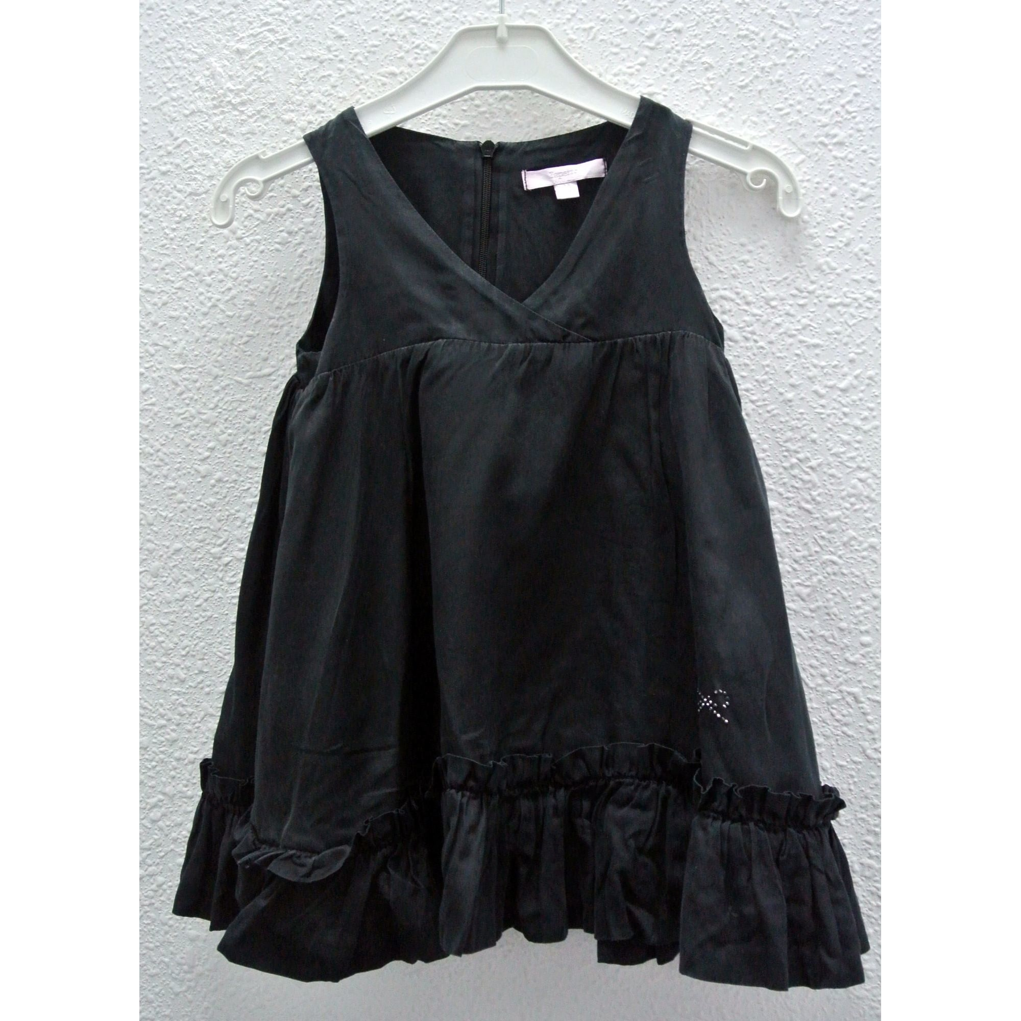 Robe REPETTO Noir