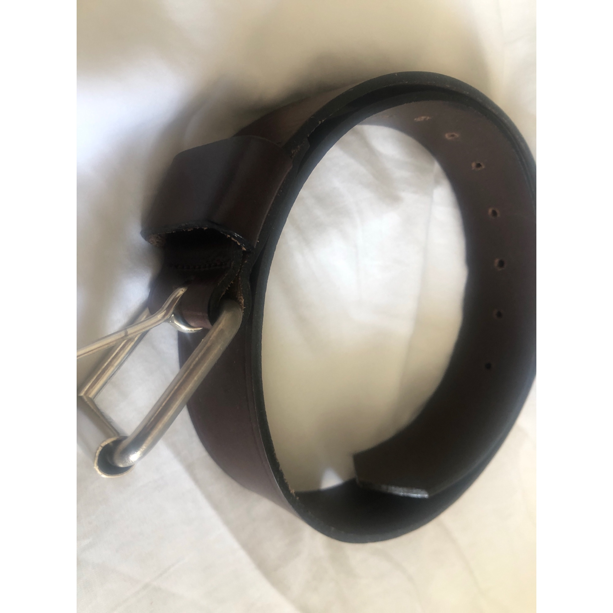 Belt BONPOINT Brown