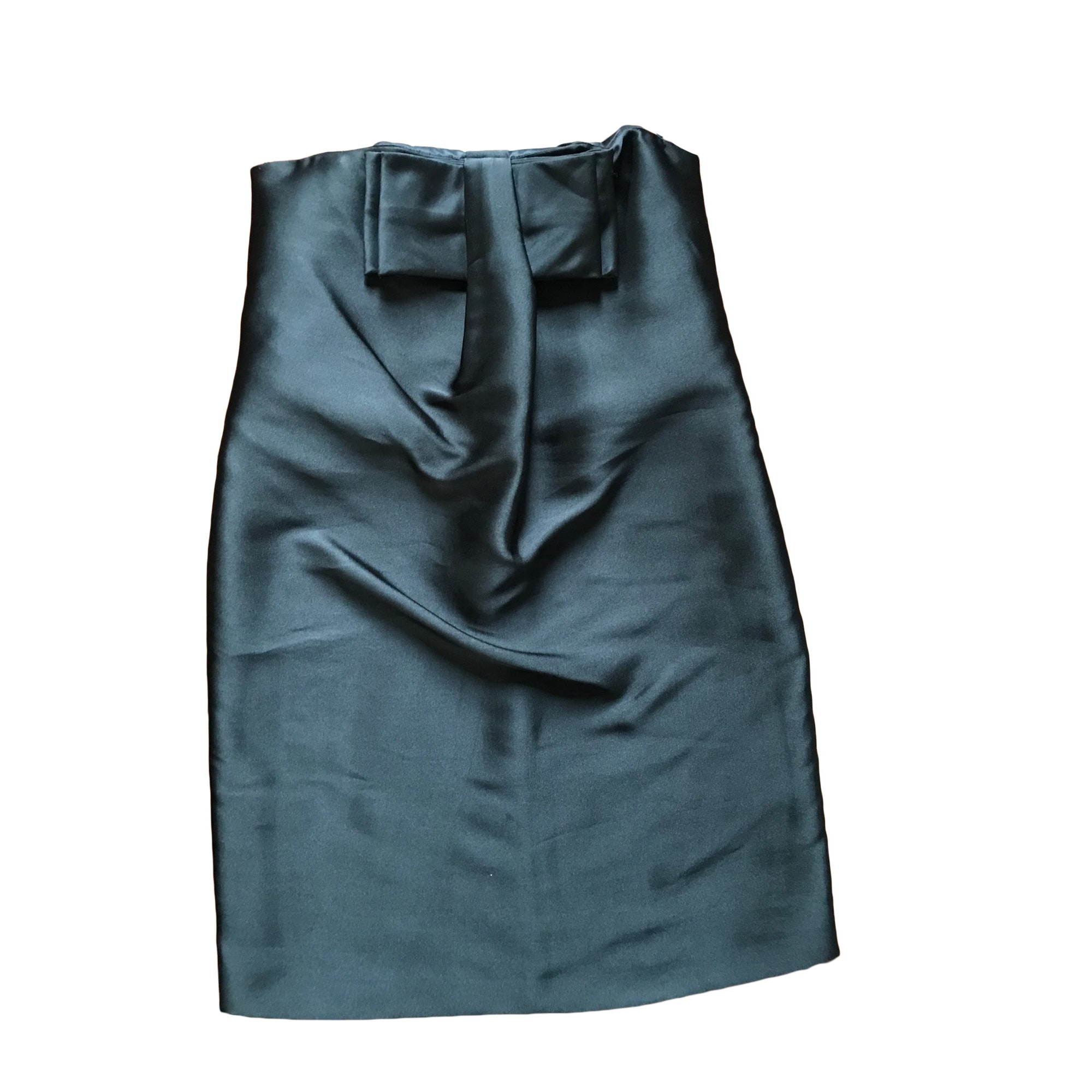 Robe bustier TARA JARMON Noir