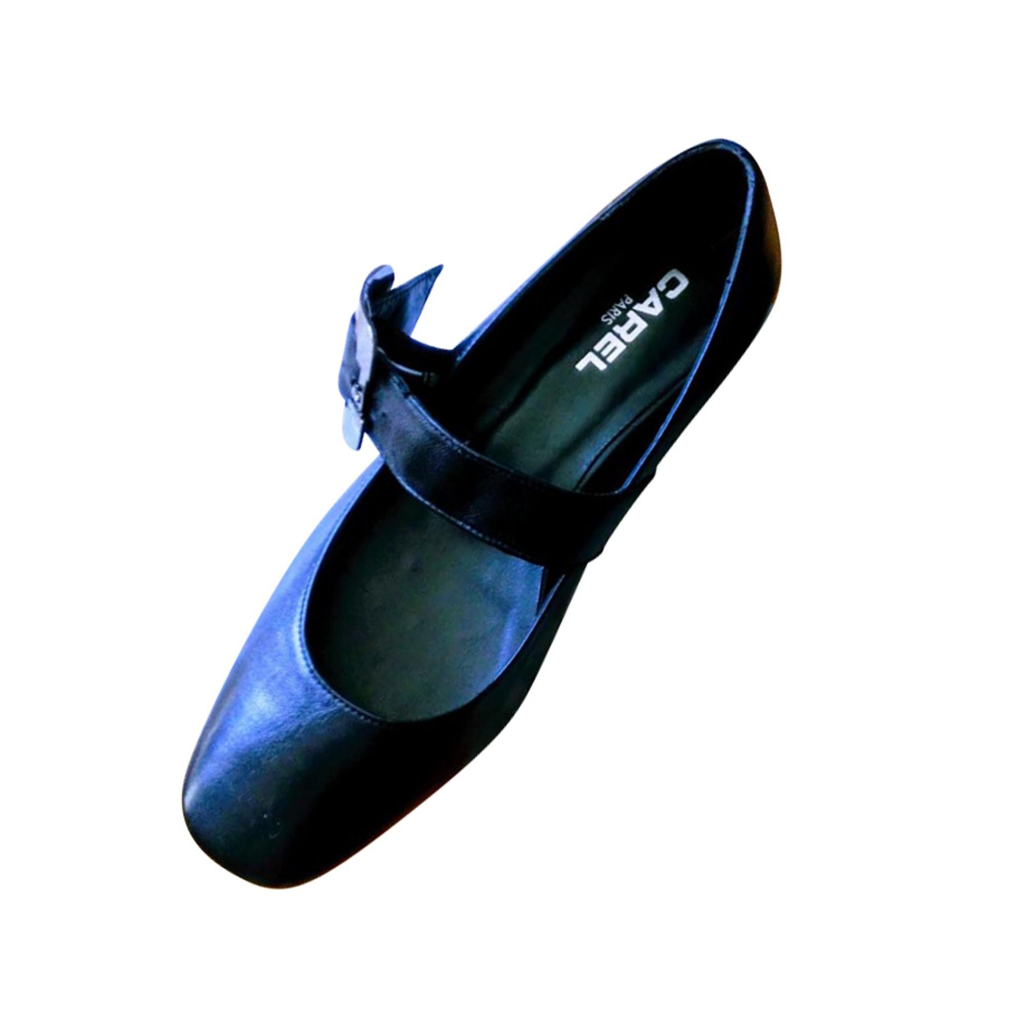 Ballerines CAREL Noir