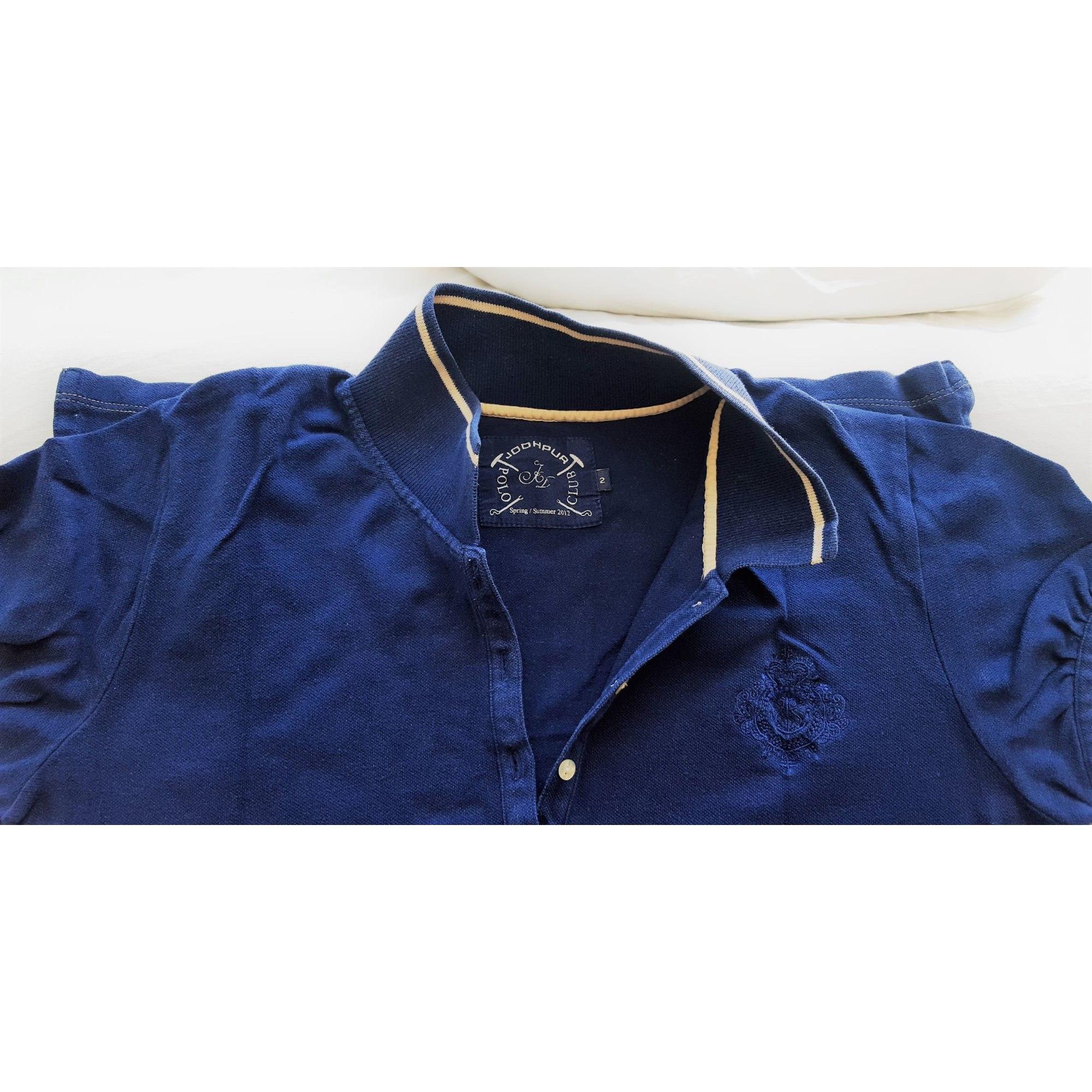 Polo JOOPHUR POLO CLUB Bleu, bleu marine, bleu turquoise