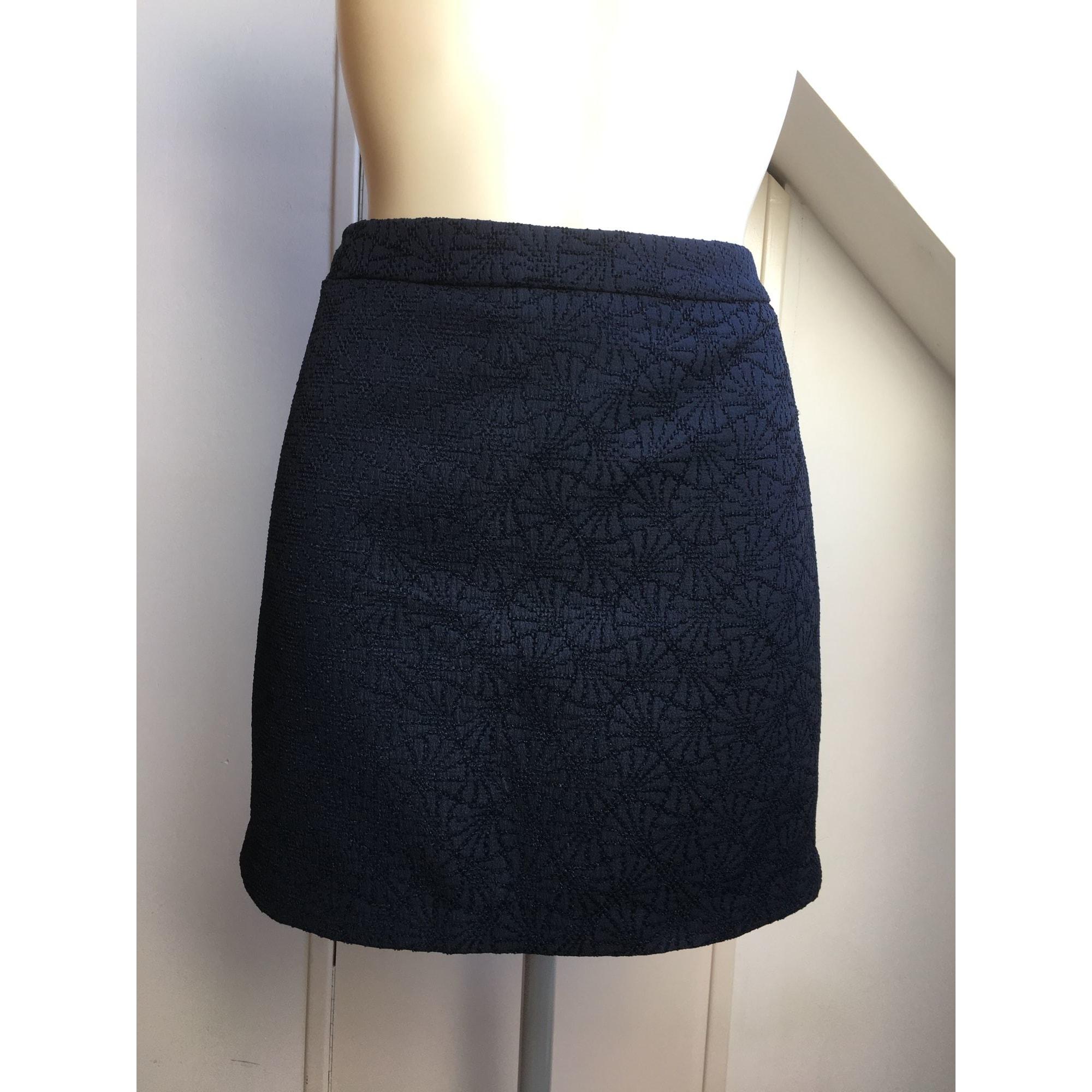 Jupe courte BEST MOUNTAIN Bleu, bleu marine, bleu turquoise
