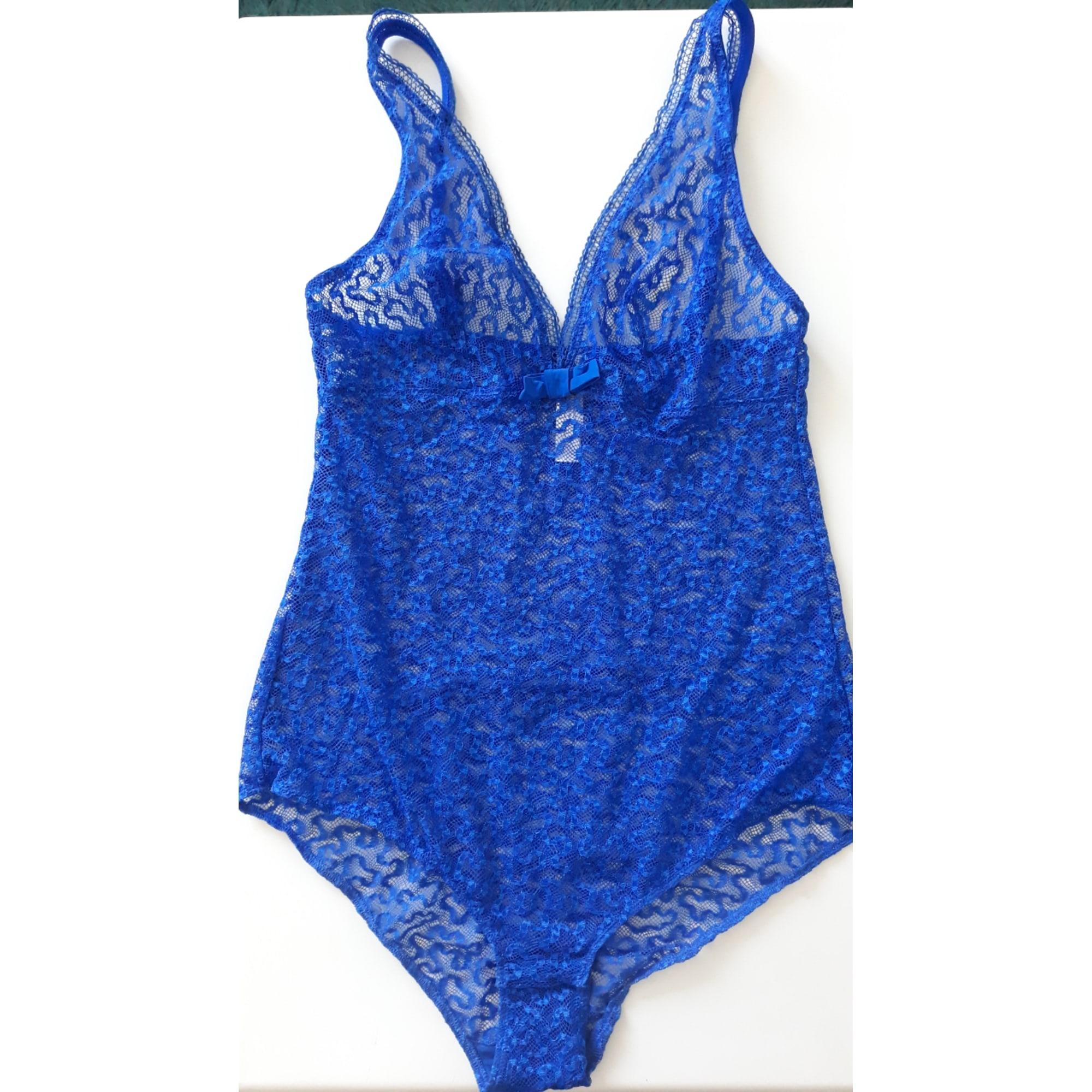 Body PRINCESSE TAM TAM Bleu, bleu marine, bleu turquoise
