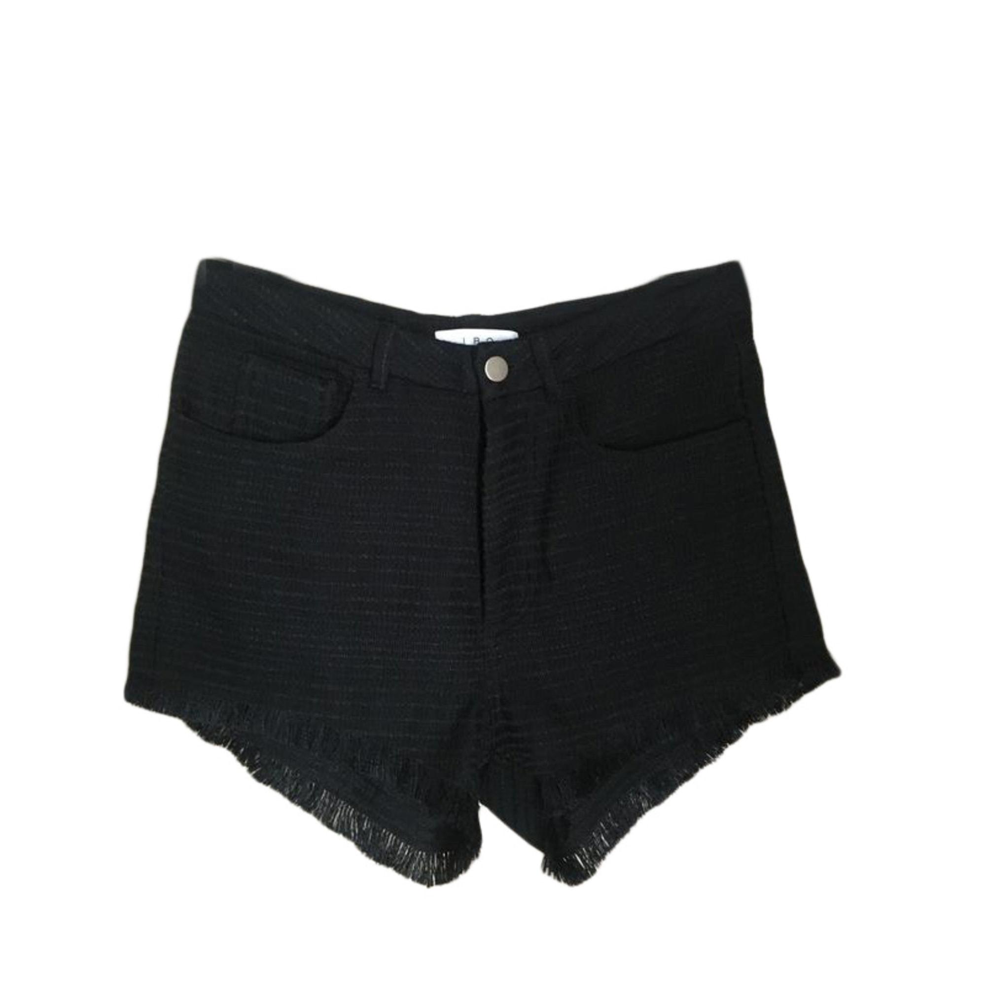 Short IRO Noir