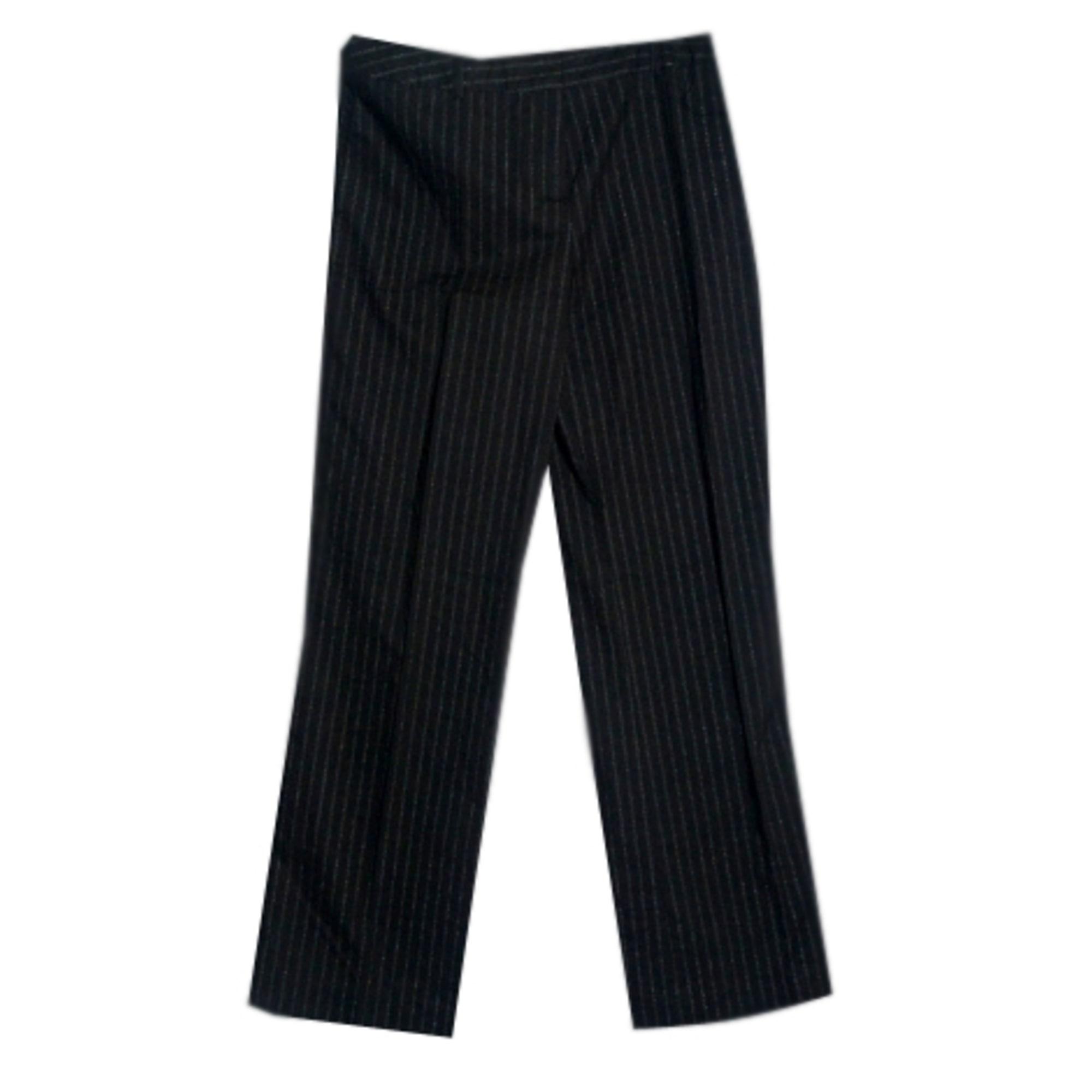 Pantalon droit TARA JARMON Beige, camel