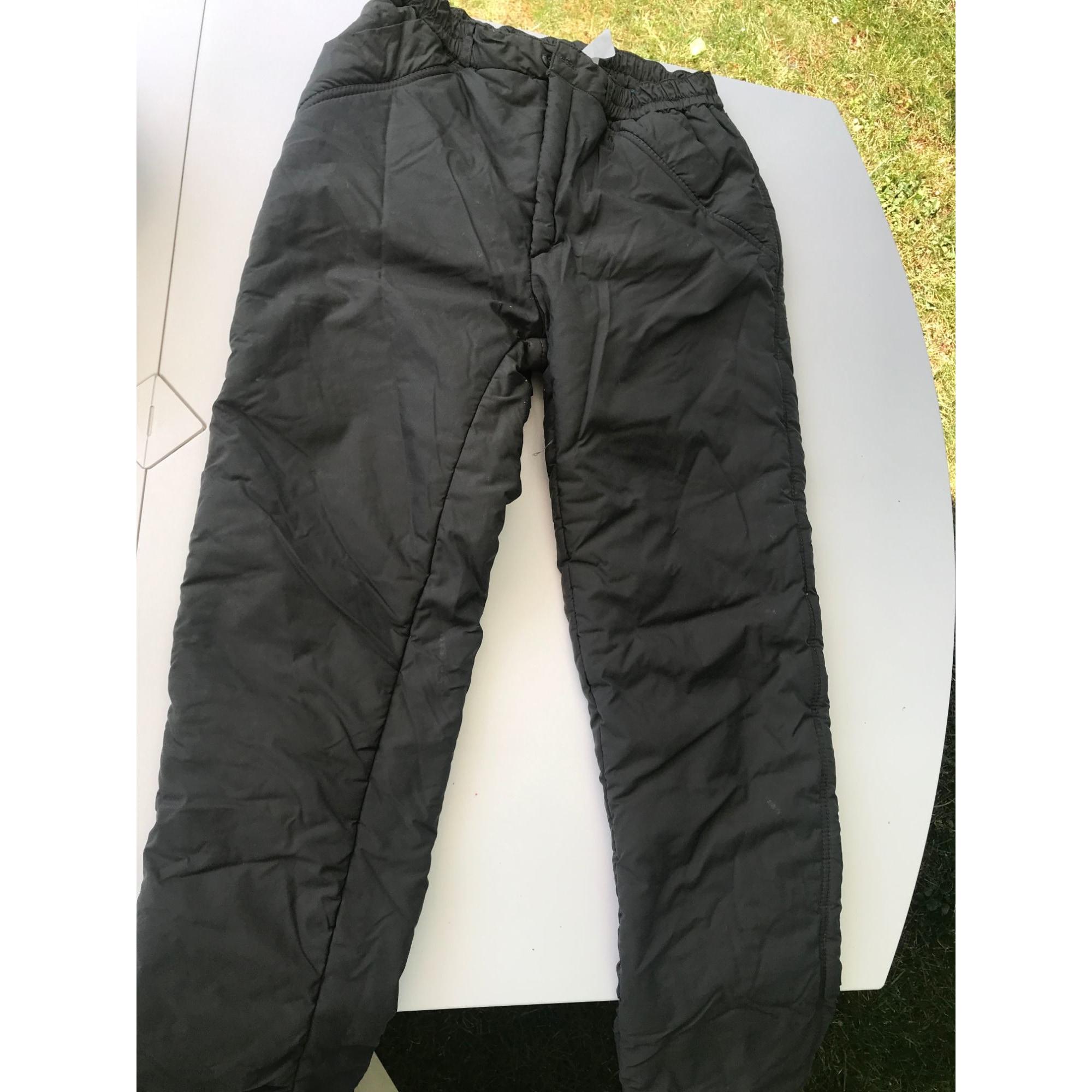 Pantalon de ski MARQUE INCONNUE Kaki