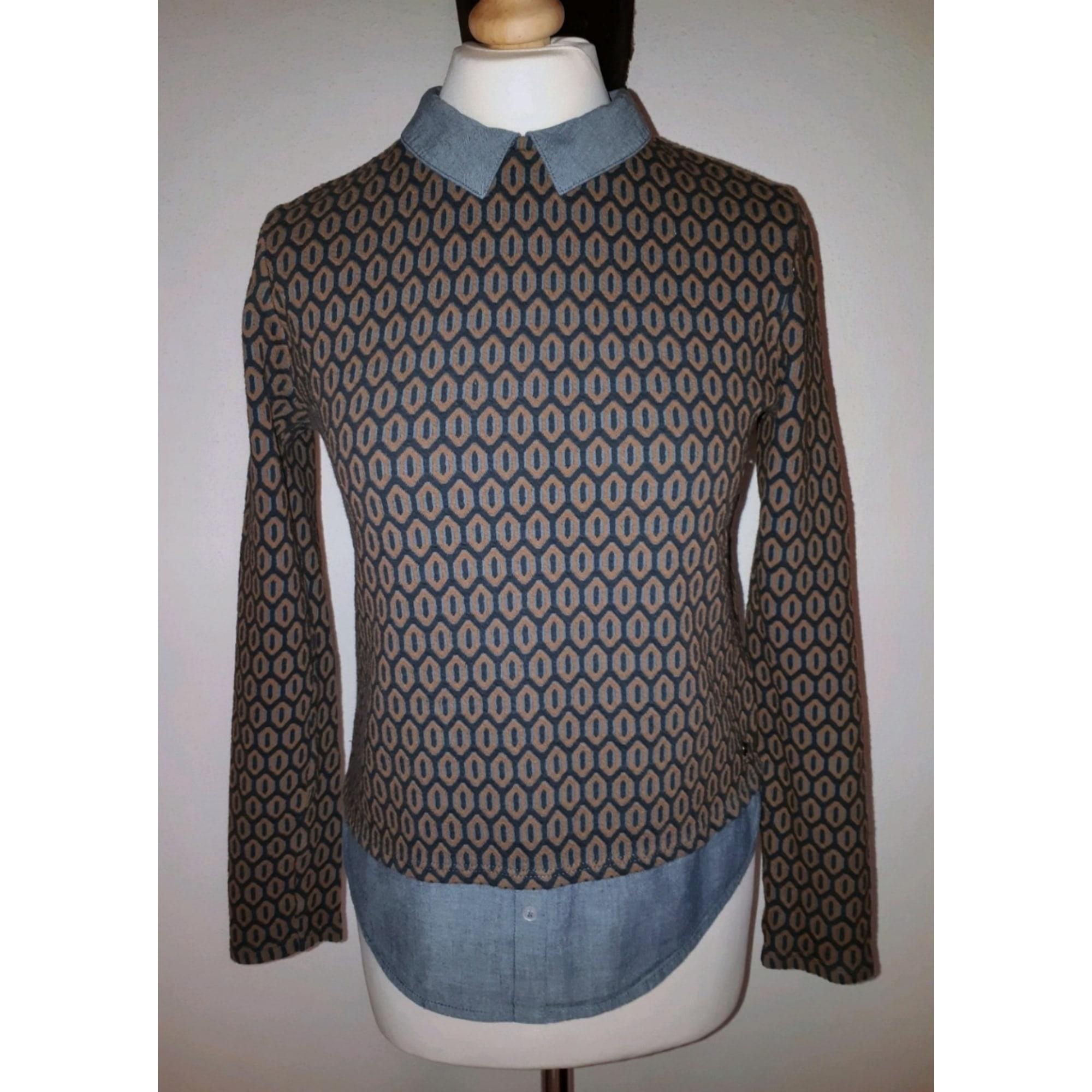 Top, tee-shirt BONOBO Multicouleur