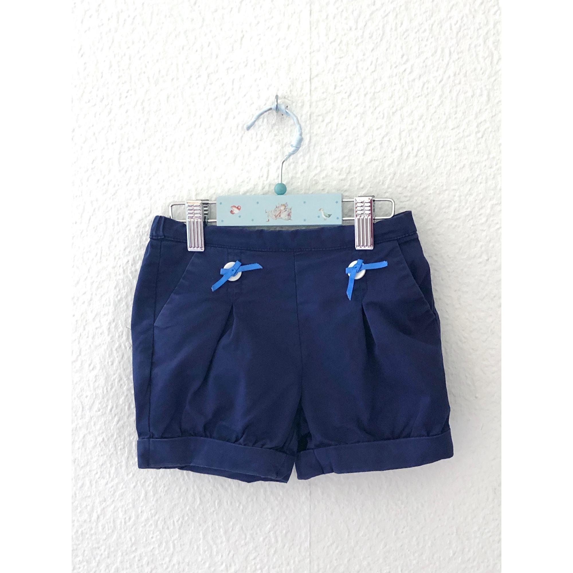 Shorts JACADI Blue, navy, turquoise