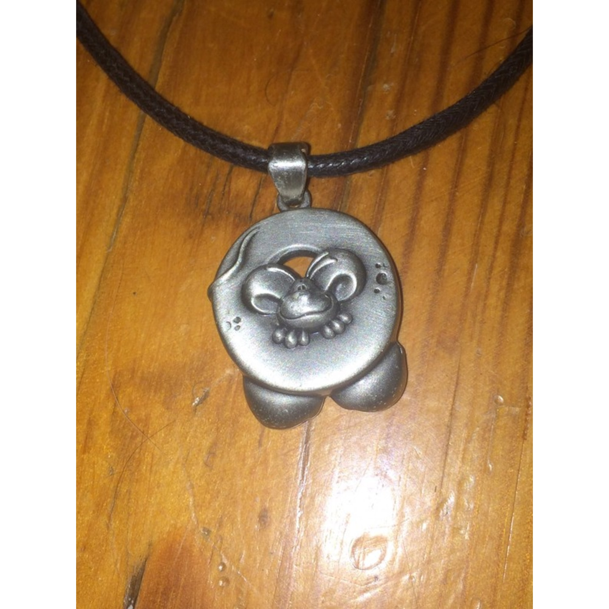 Necklace DIDDL Silver