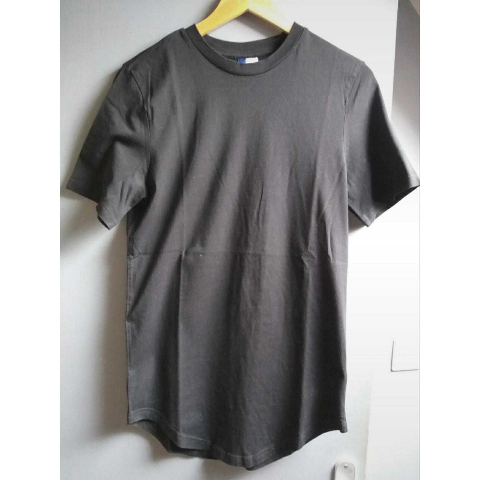 T-shirt H&M Black