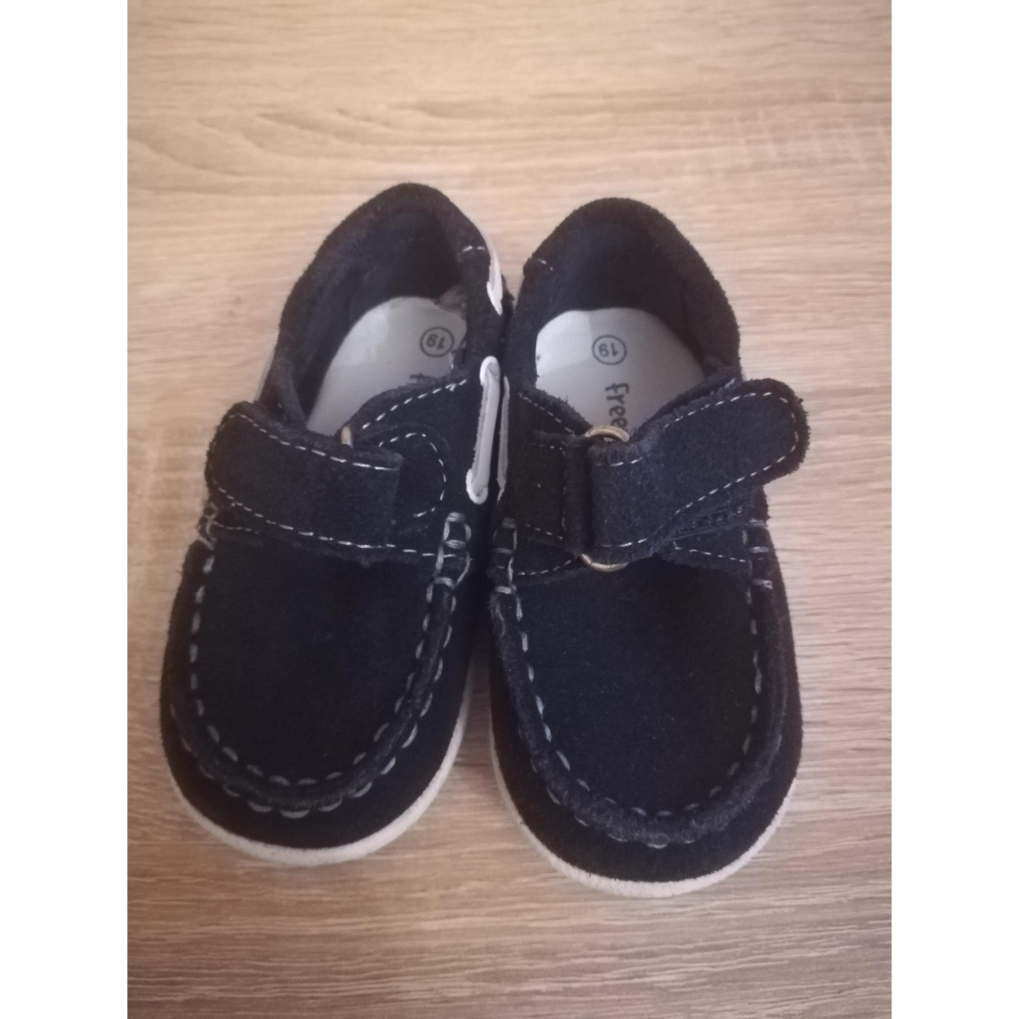 Loafers INDEPENDANT Black