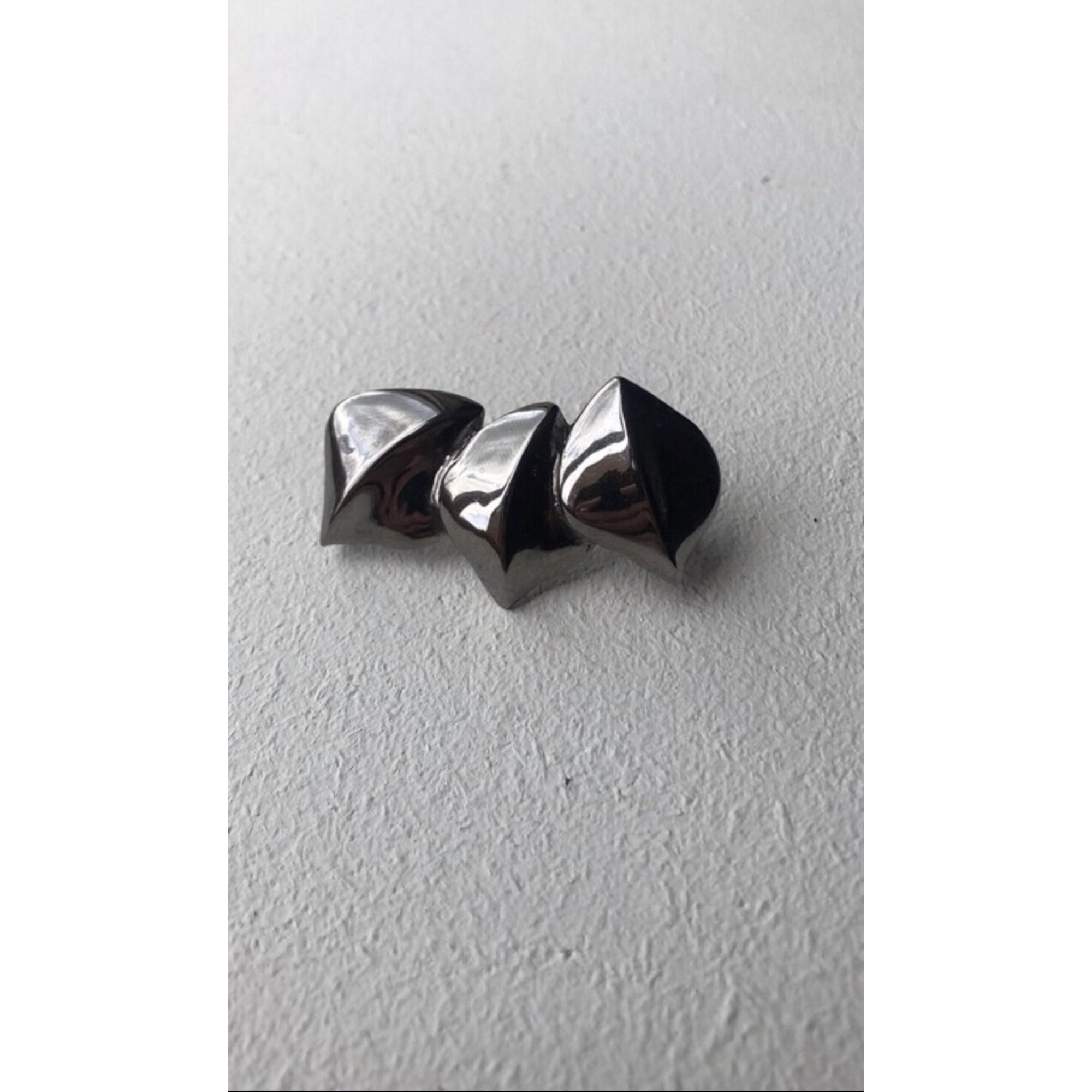 Earrings ANNELISE MICHELSON Silver