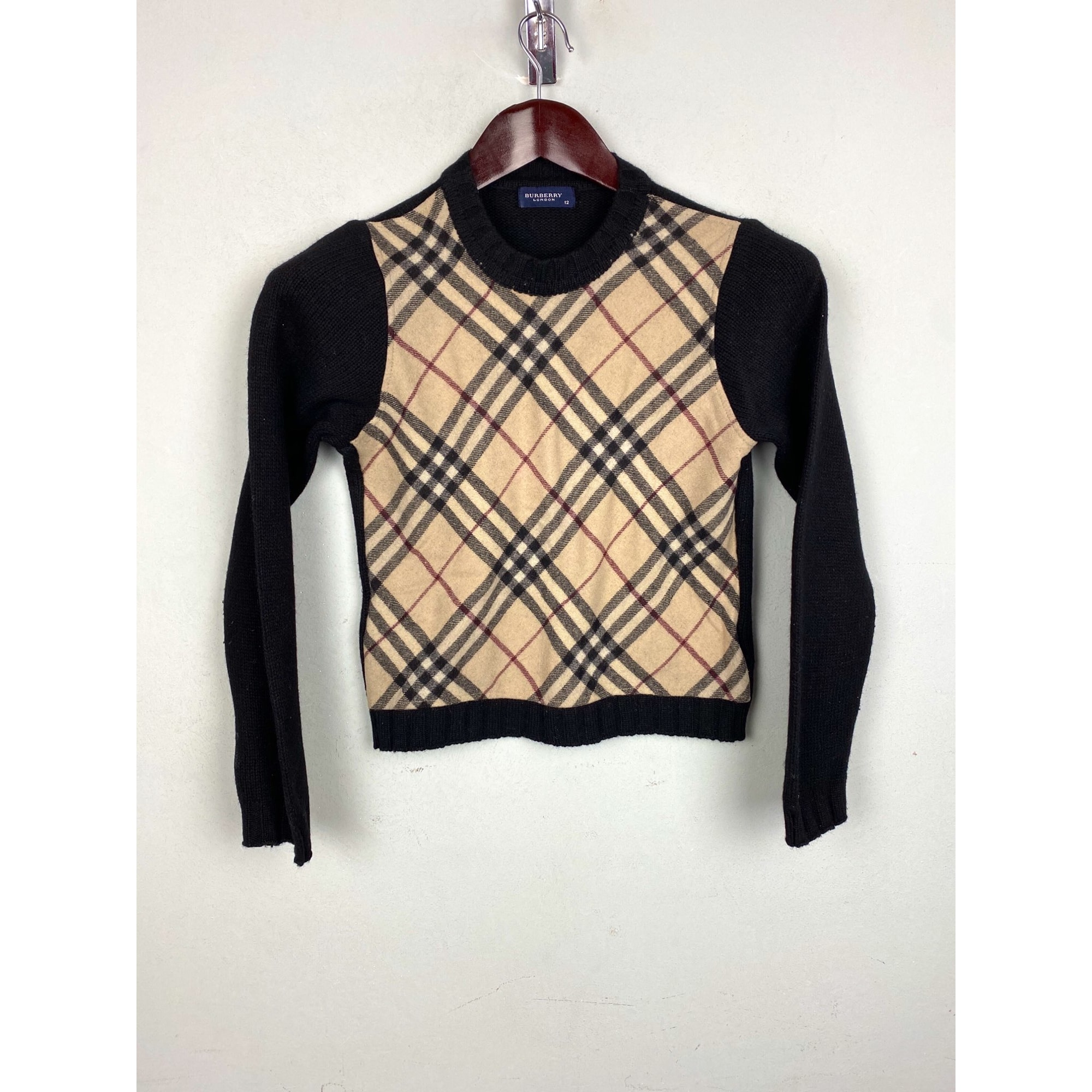 Pull BURBERRY Multicouleur