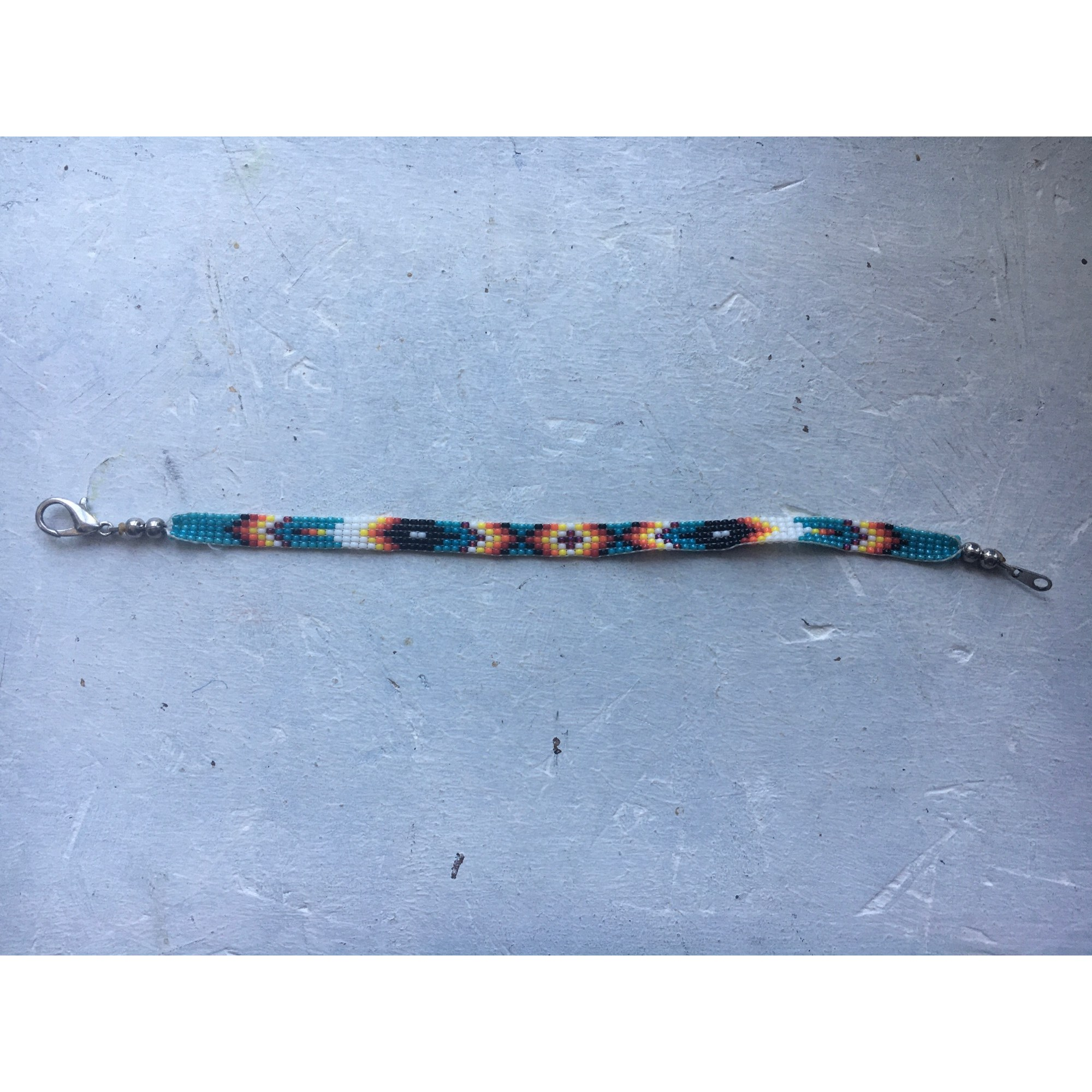 Bracelet HARPO Multicouleur