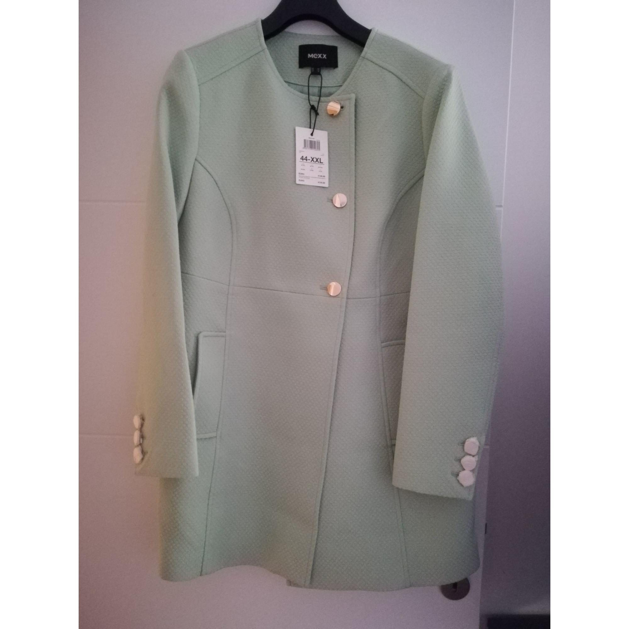 Blazer, veste tailleur MEXX Vert