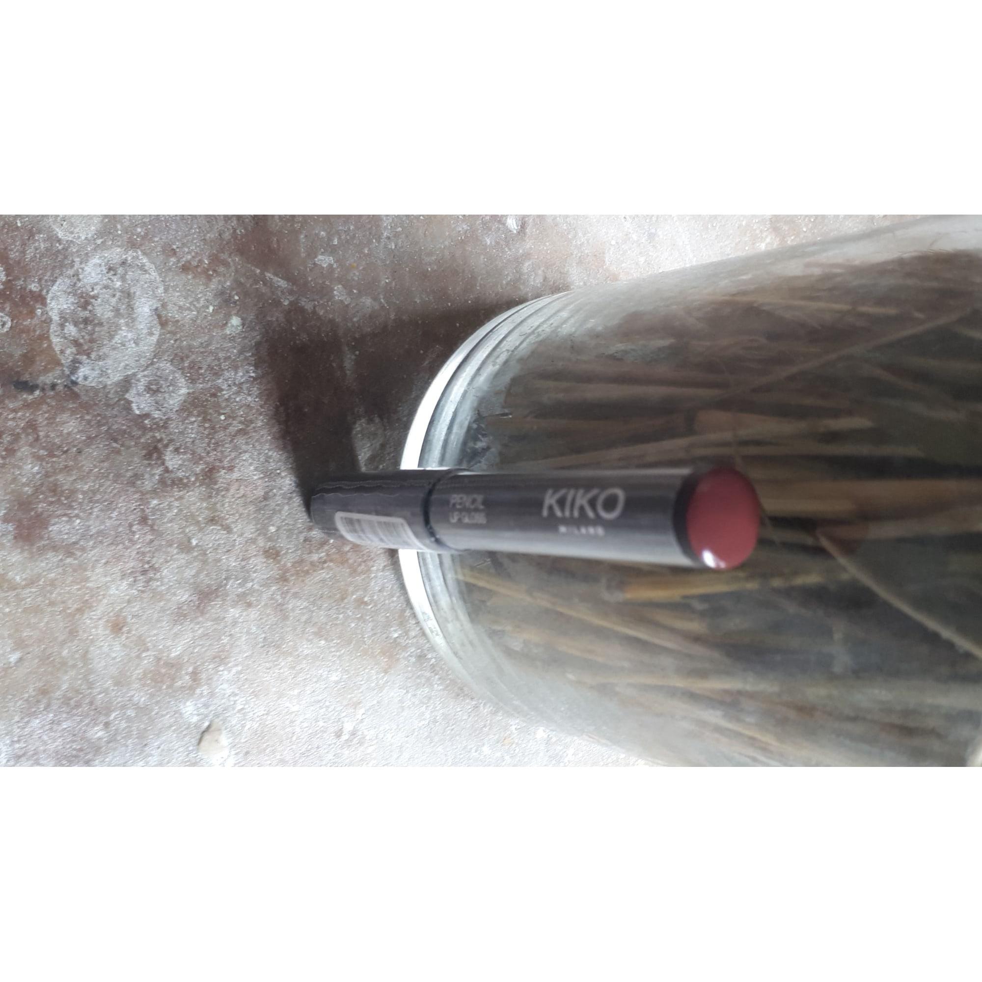 Crayon à lèvres KIKO No:12