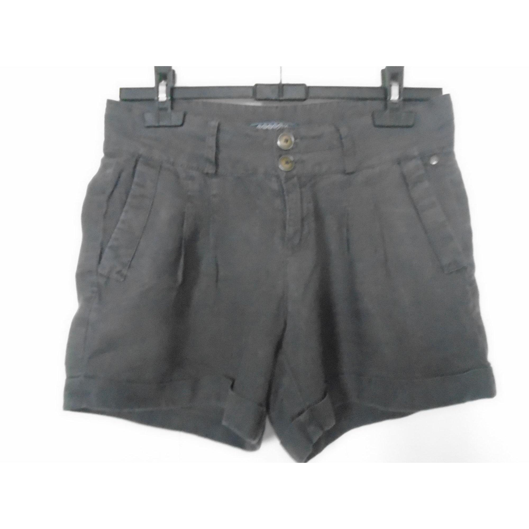 Short BONOBO Marron