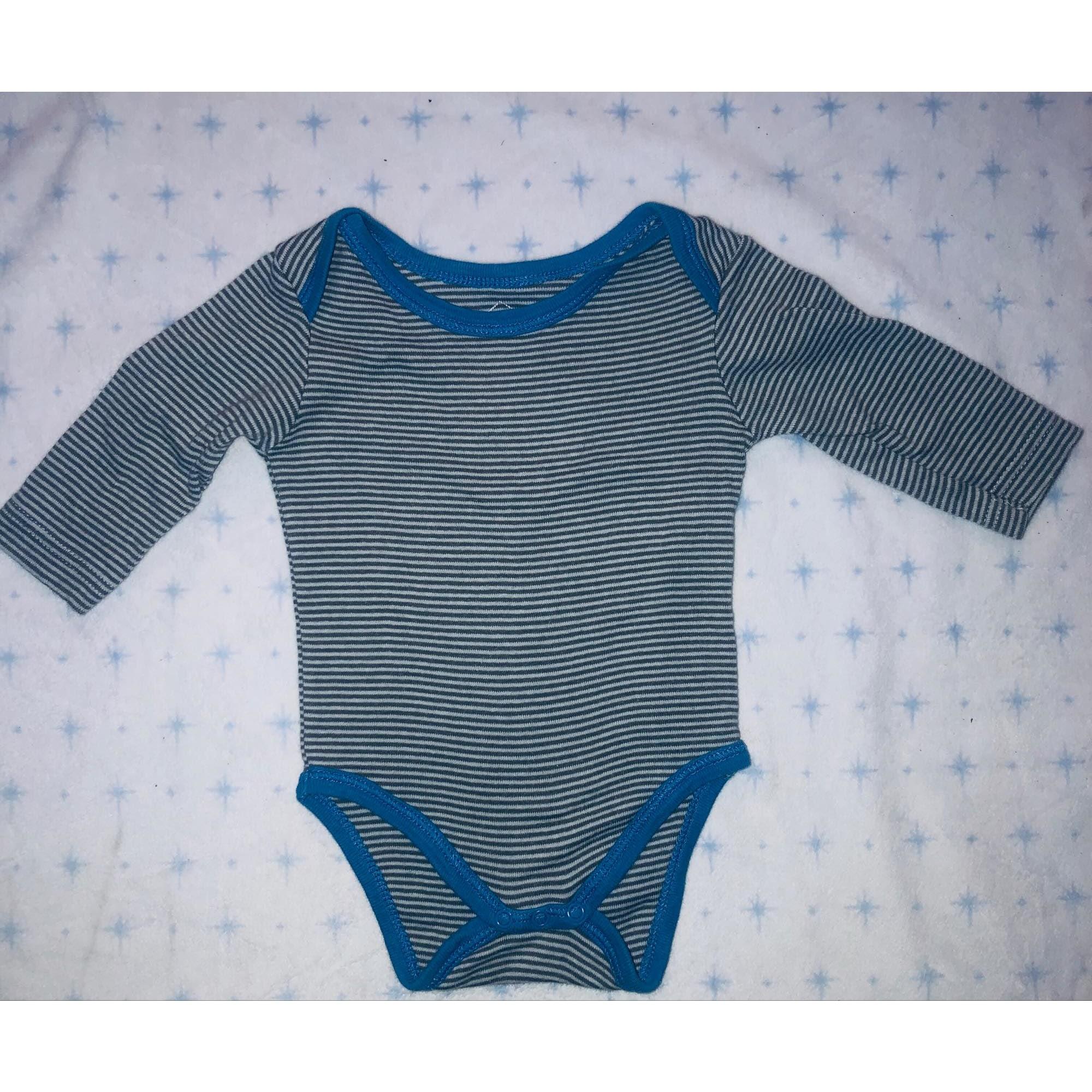 Body MARQUE INCONNUE Bleu, bleu marine, bleu turquoise