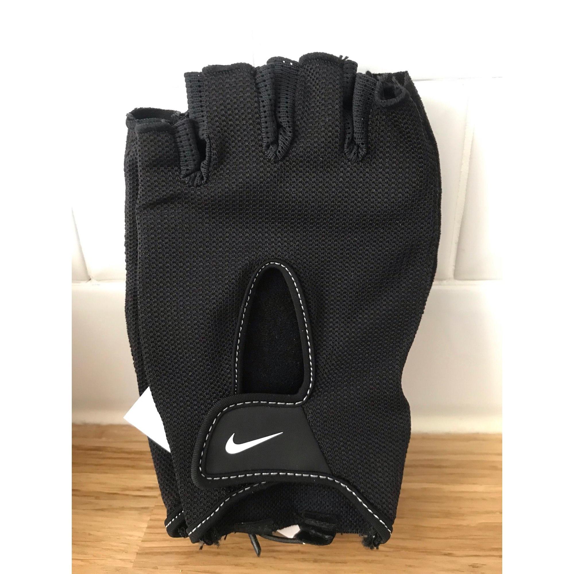 Handschuhe NIKE Schwarz