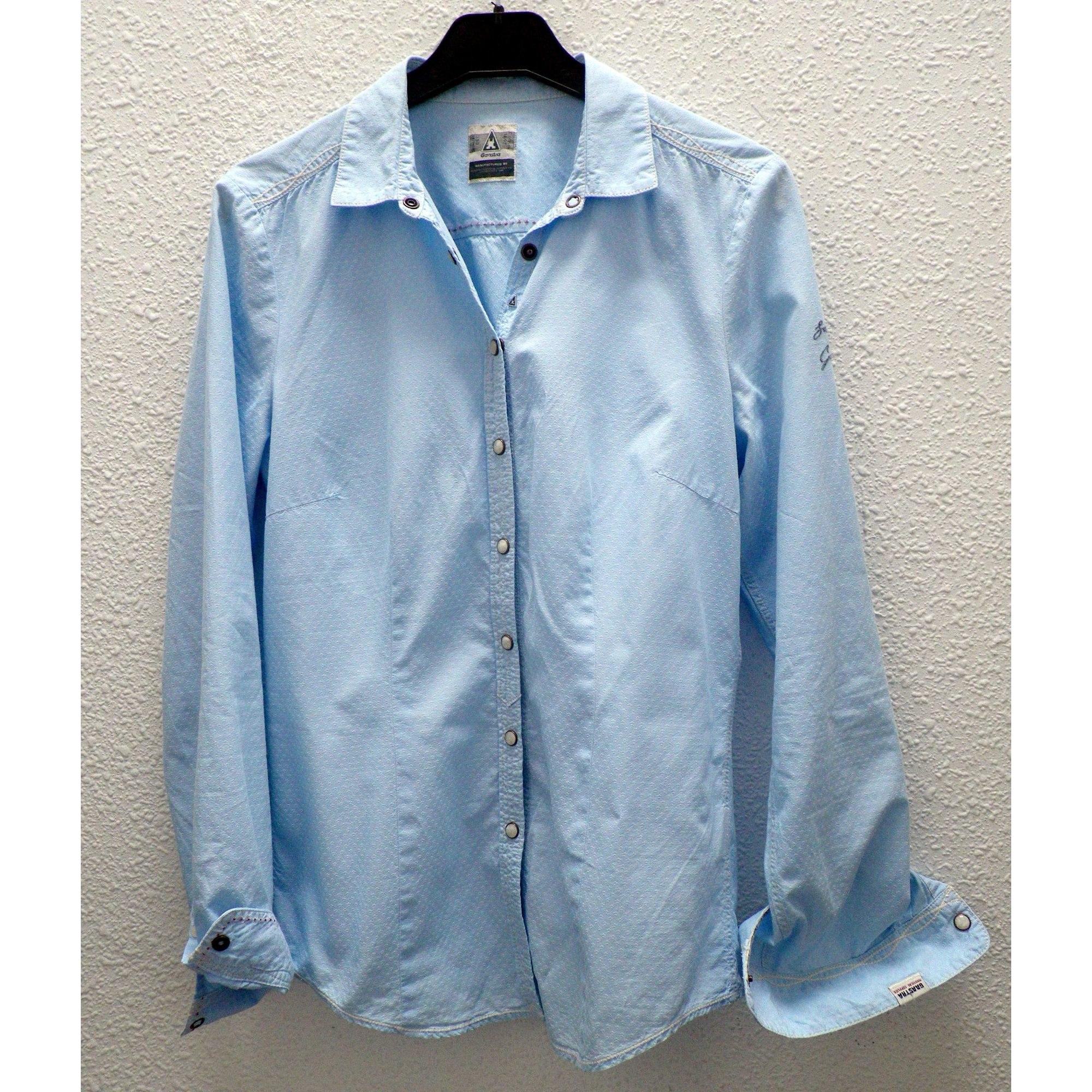 Chemise GAASTRA Bleu, bleu marine, bleu turquoise