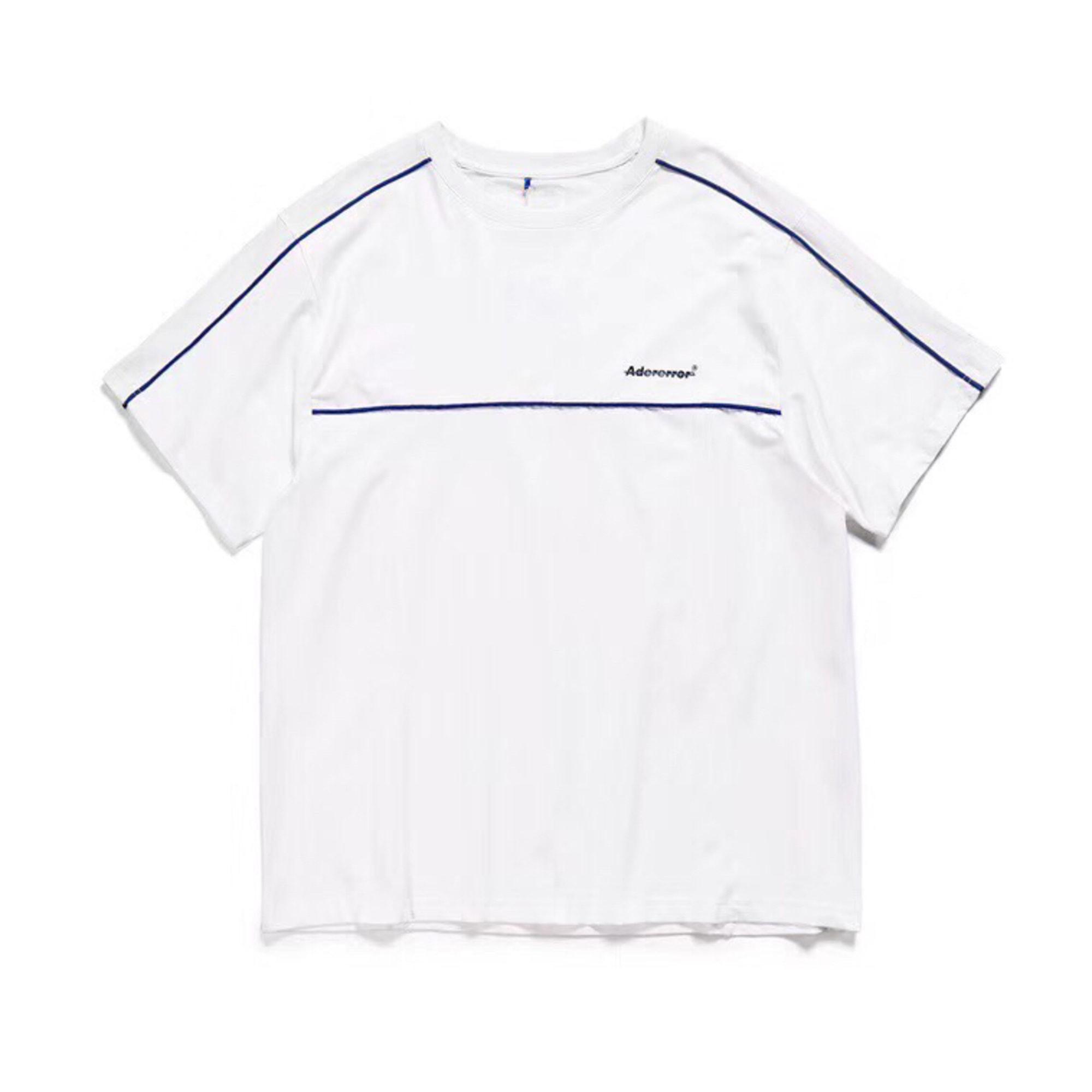Tee-shirt ADER ERROR Blanc, blanc cassé, écru