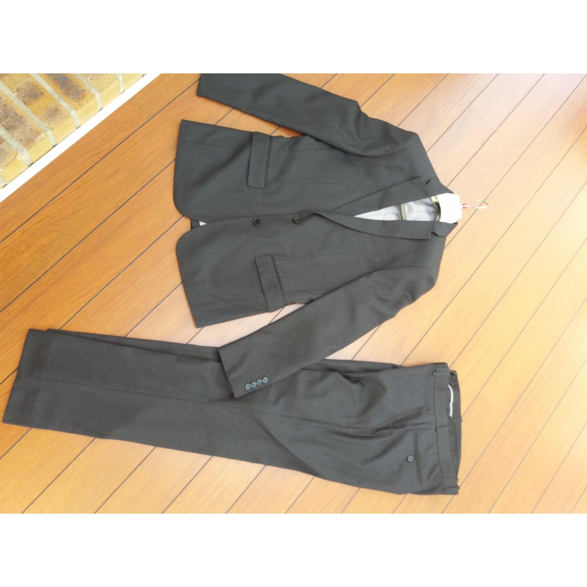 Costume complet KOLD Noir