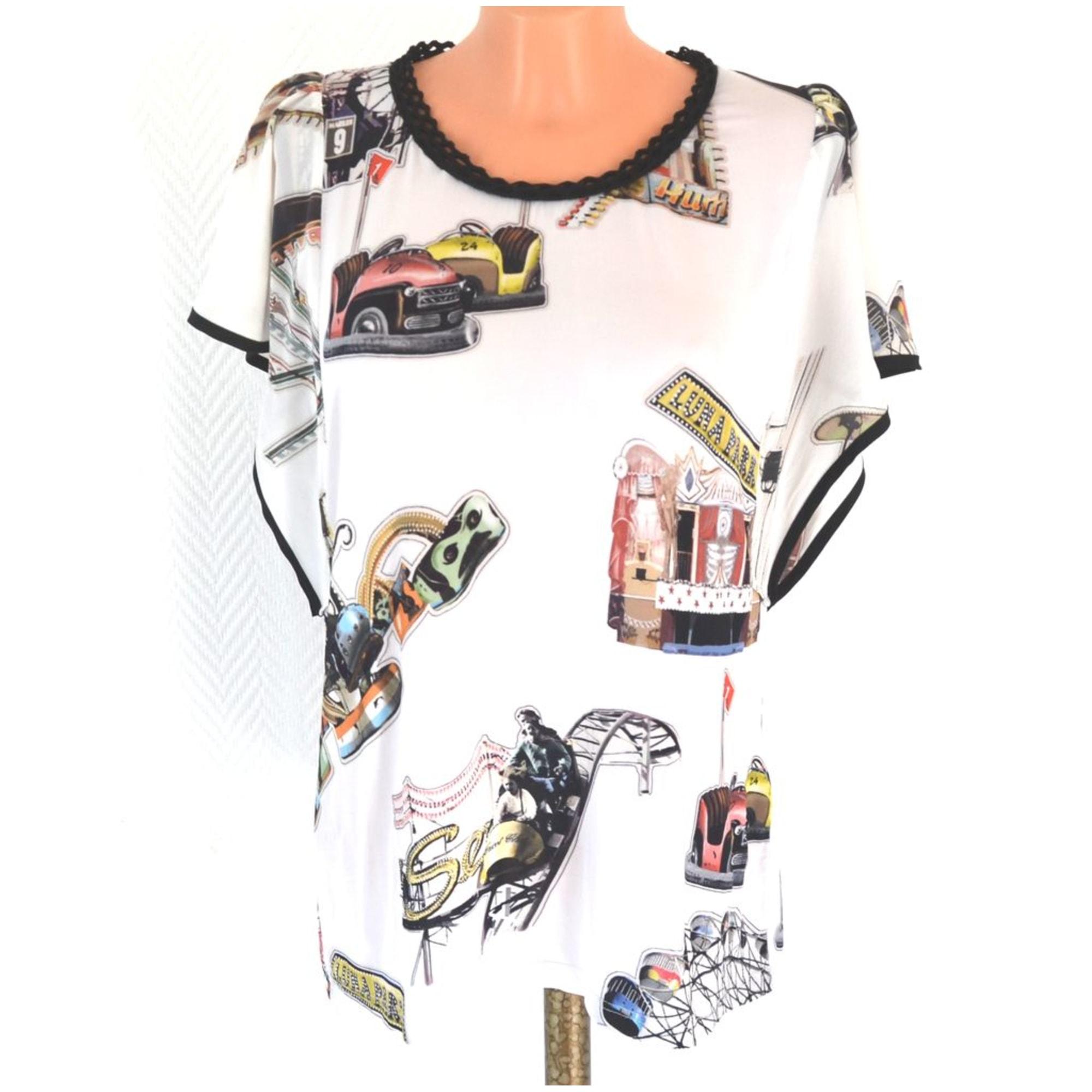 Top, tee-shirt TRICOT CHIC Multicouleur