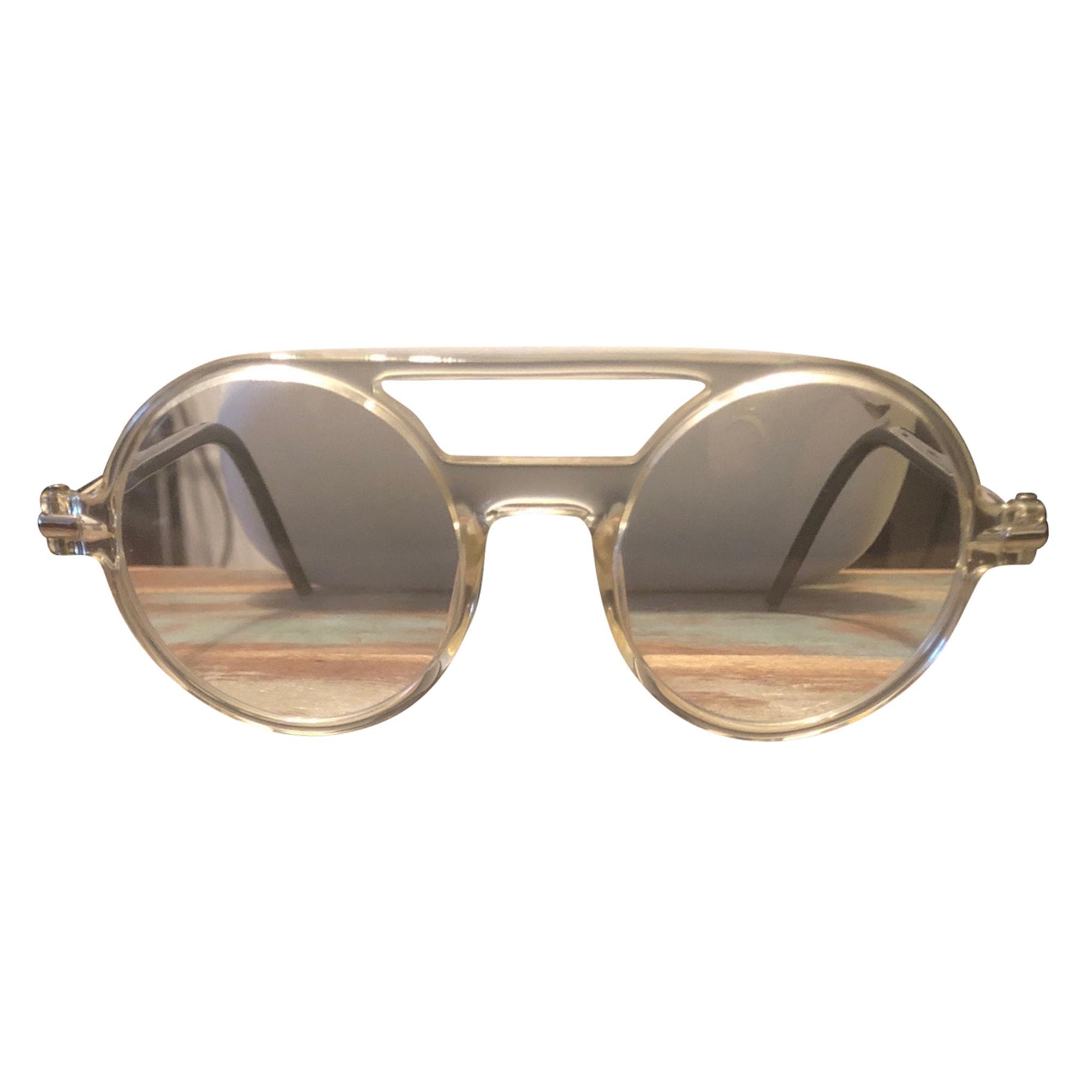 Eyeglass Frames MARC JACOBS Transparant