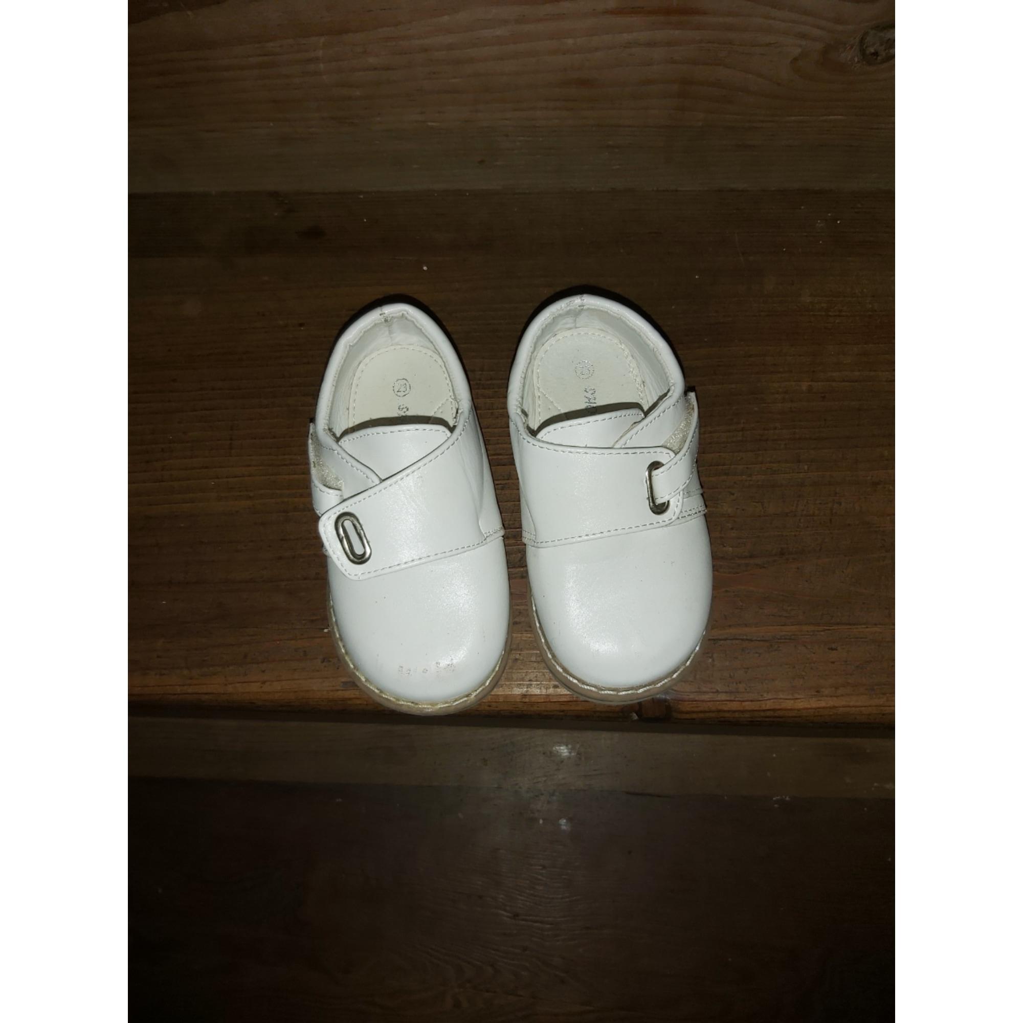 Loafers AUTRE CHOSE White, off-white, ecru