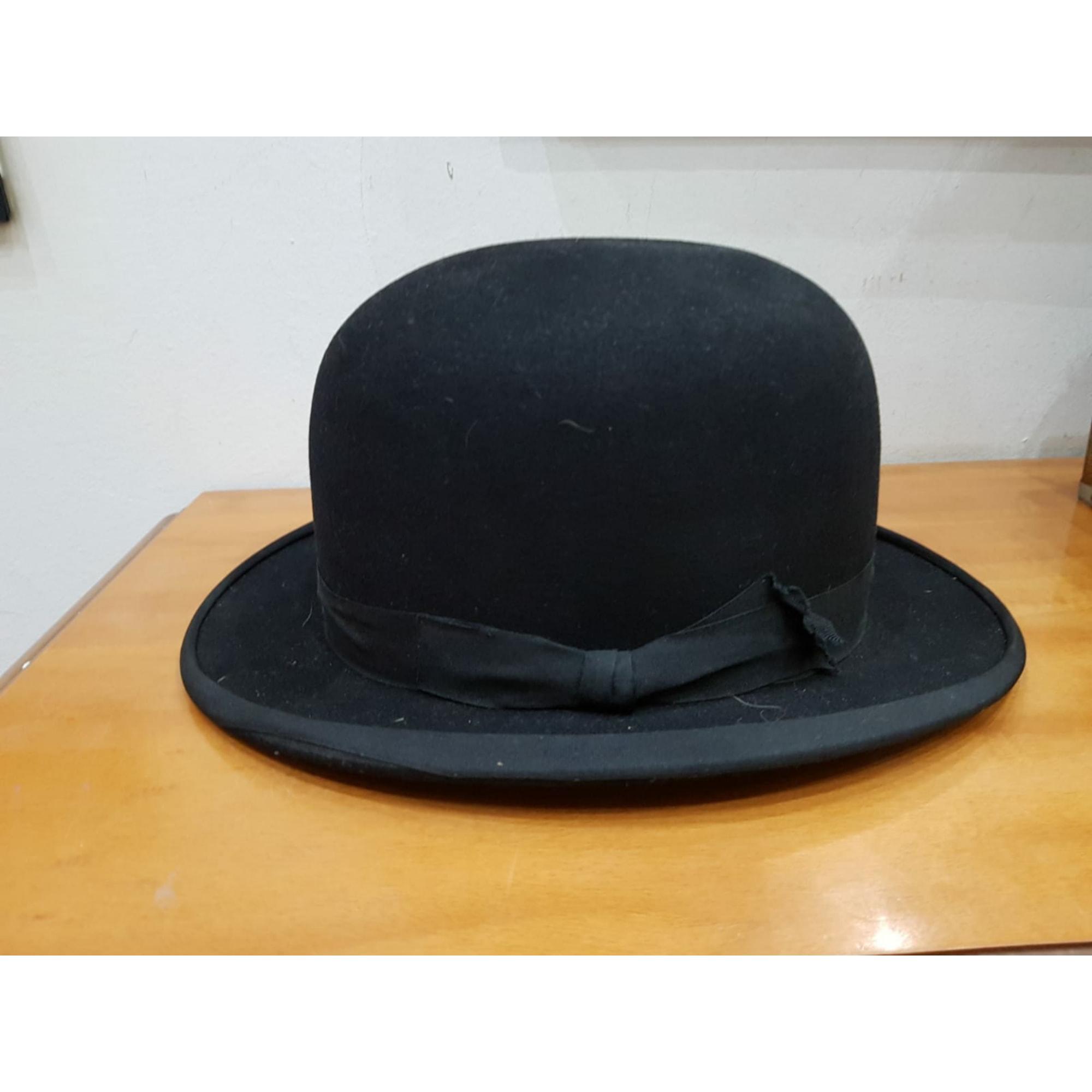 Chapeau CHIC Noir