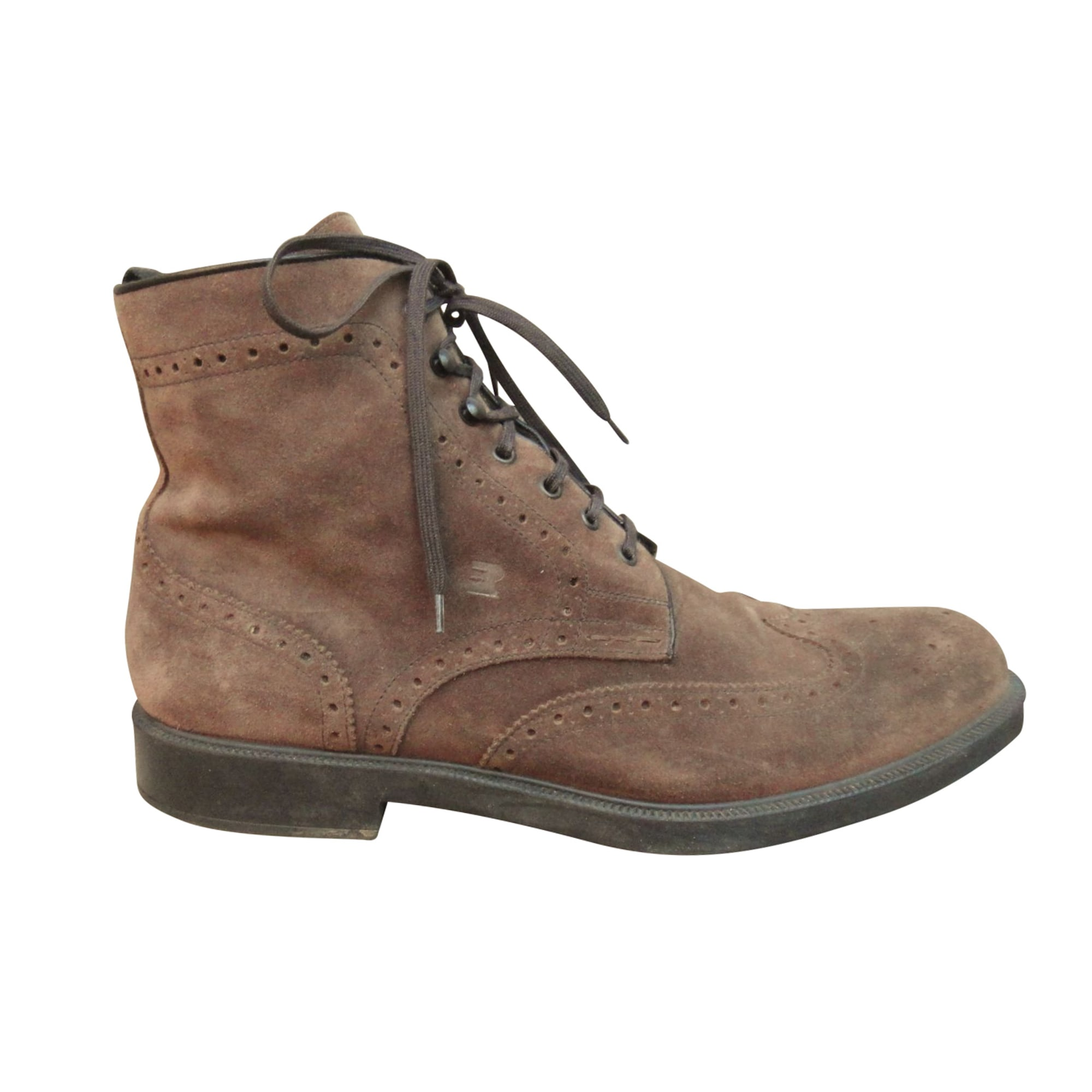 Bottines FRATELLI ROSSETTI Marron