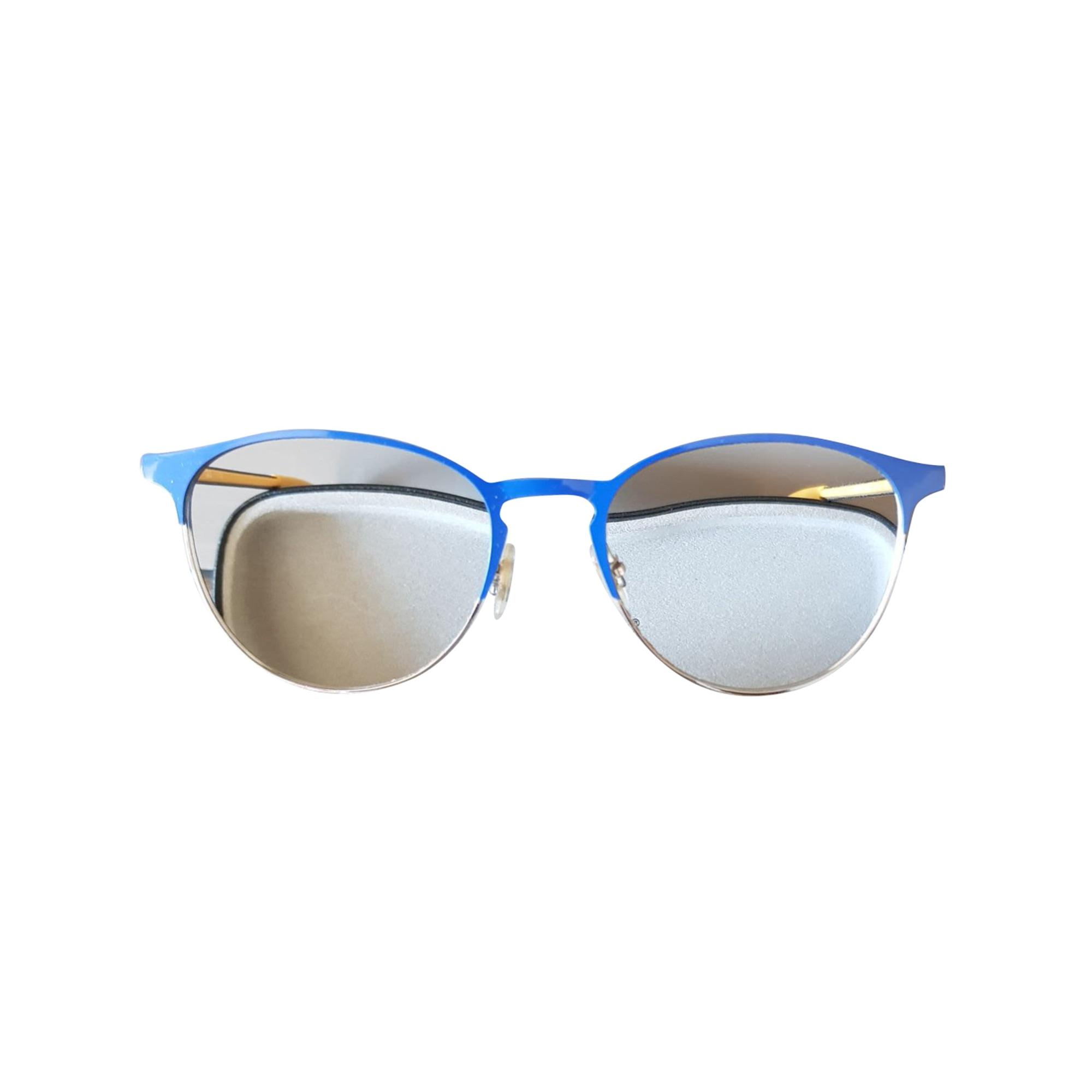 Eyeglass Frames RAY-BAN Blue, navy, turquoise