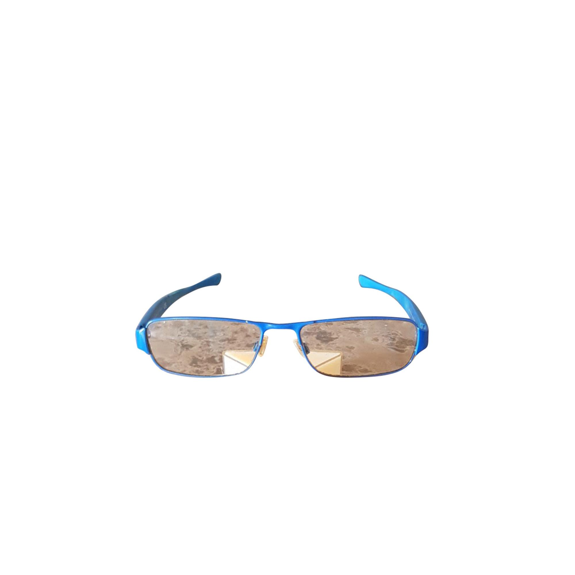 Eyeglass Frames RALPH LAUREN Blue, navy, turquoise