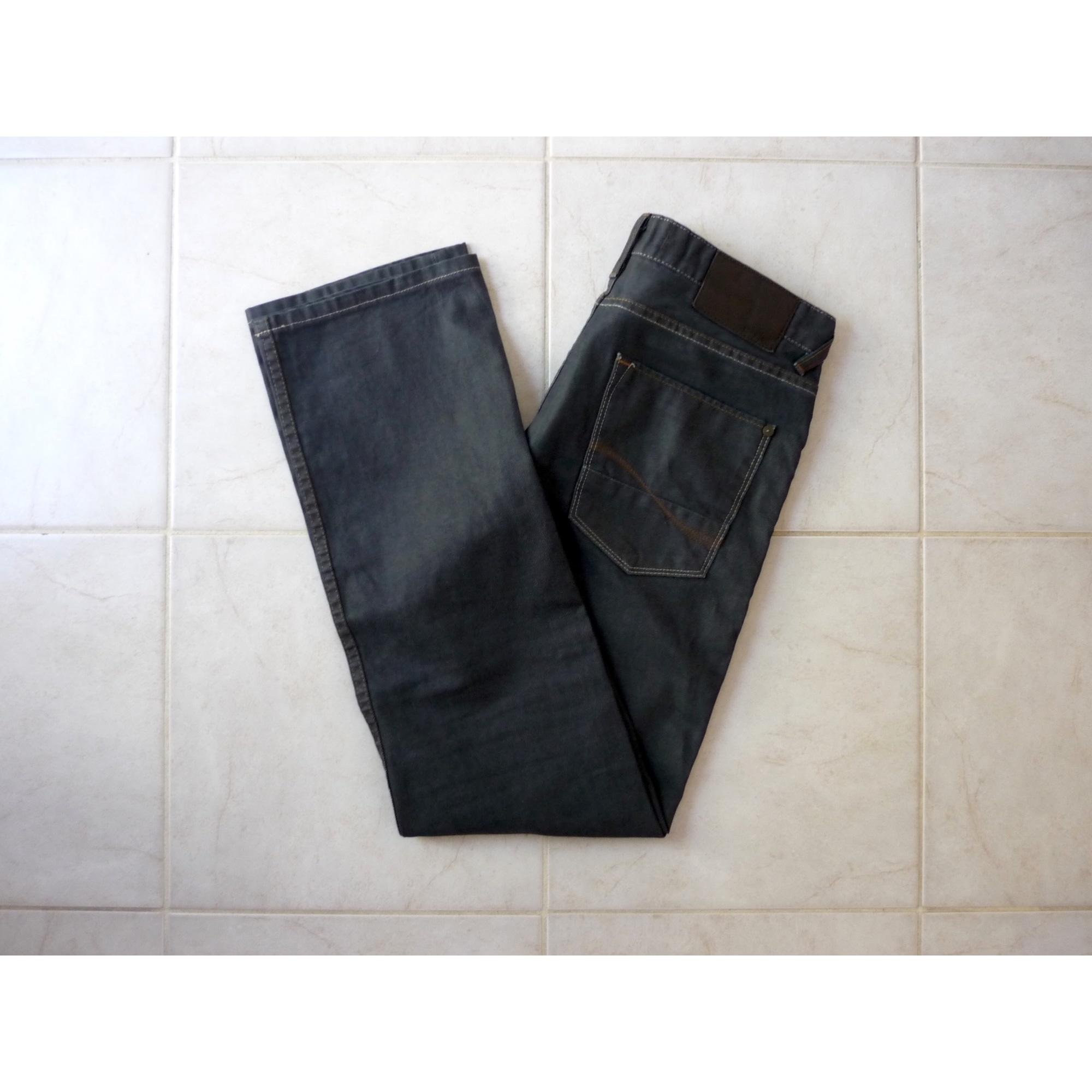 Pantalon droit CELIO Noir