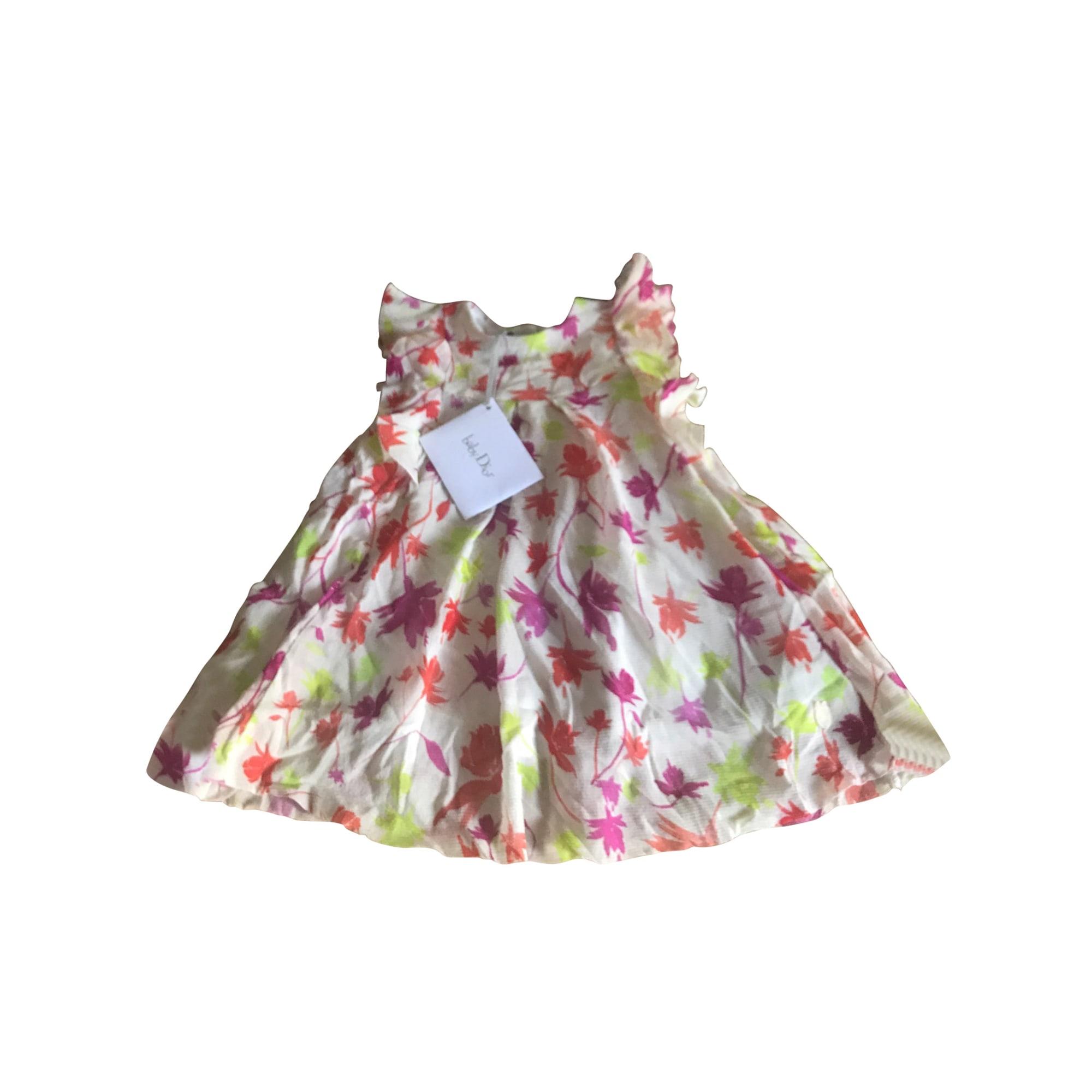 Dress BABY DIOR Multicolor