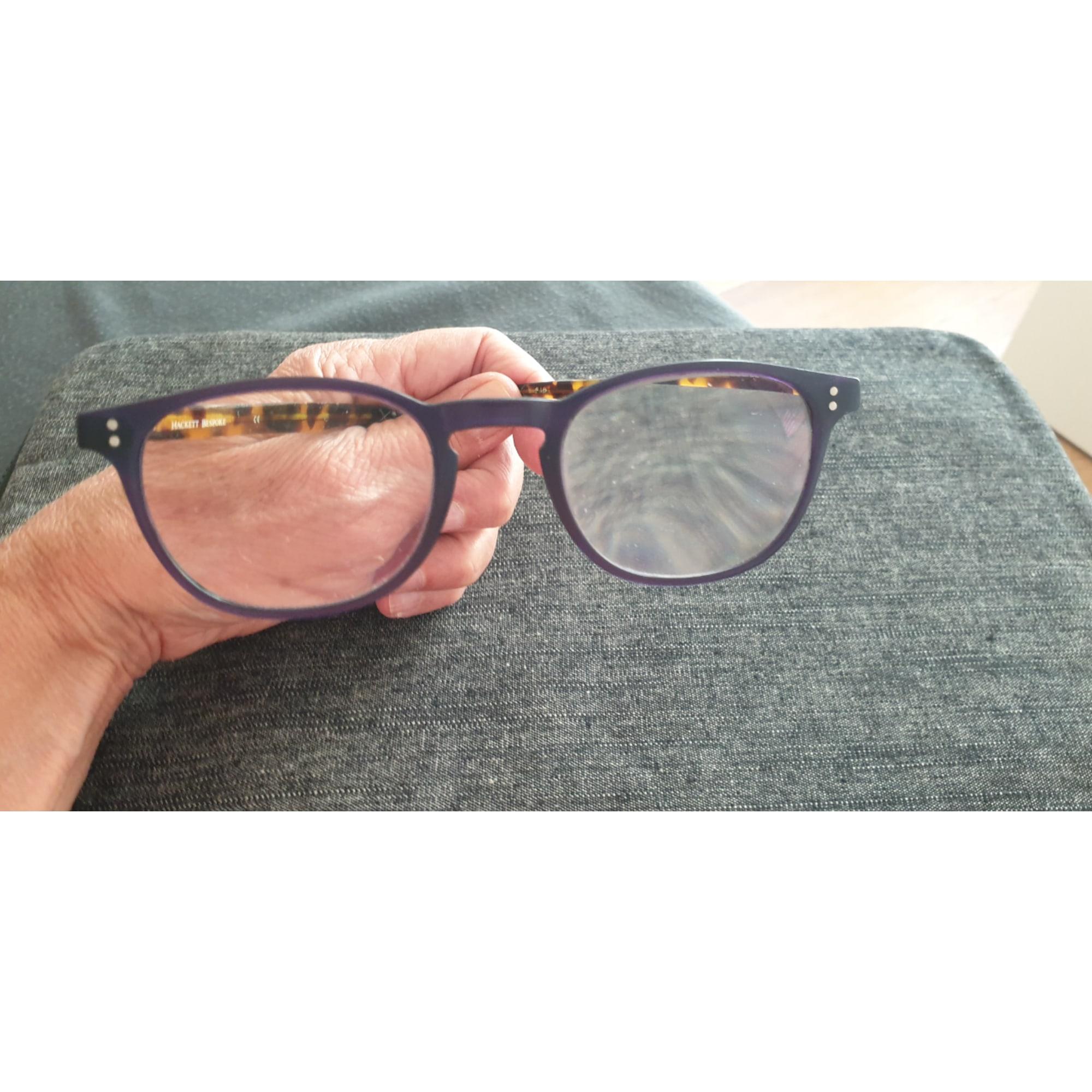 Eyeglass Frames HACKETT Blue, navy, turquoise