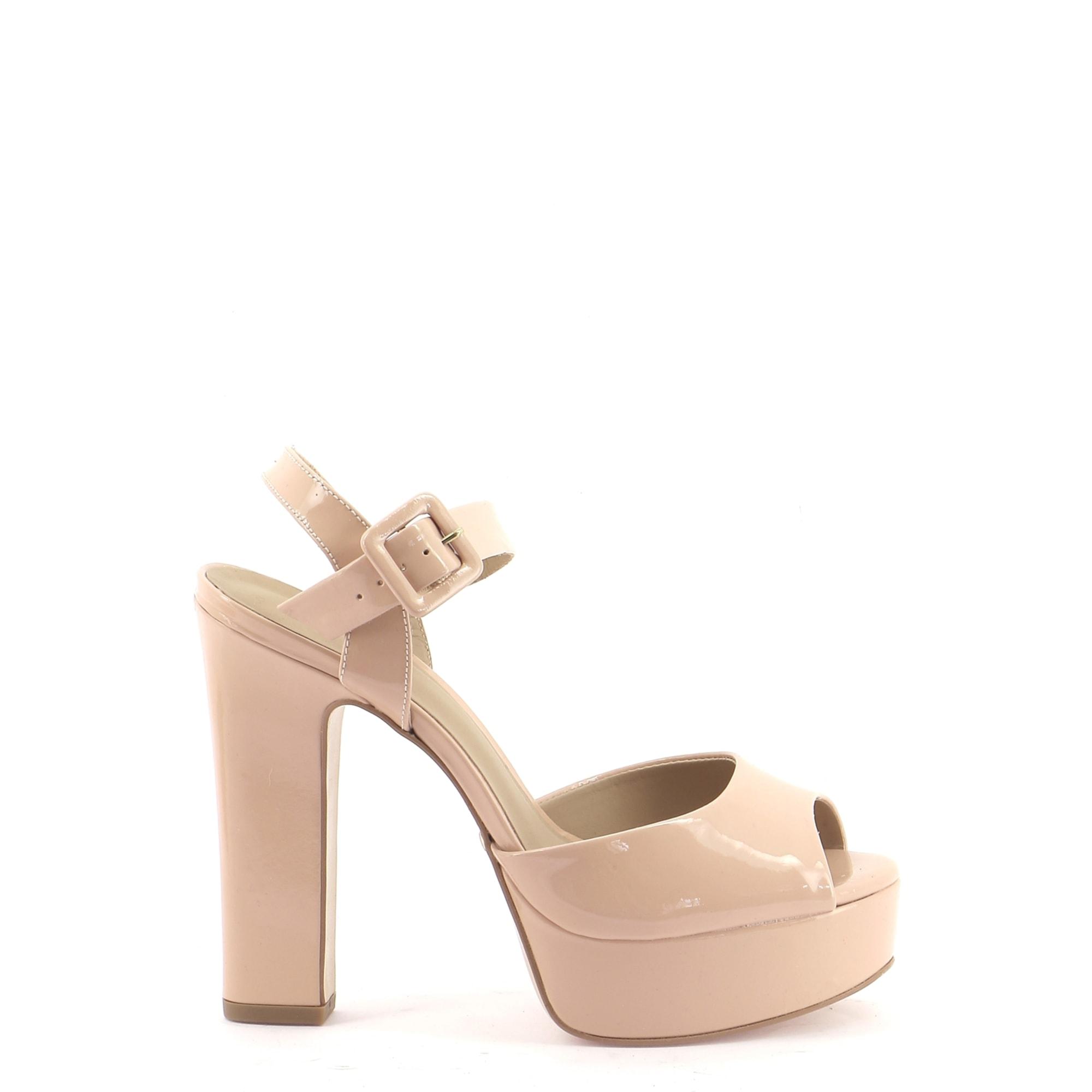 Flat Sandals MINELLI Pink, fuchsia, light pink