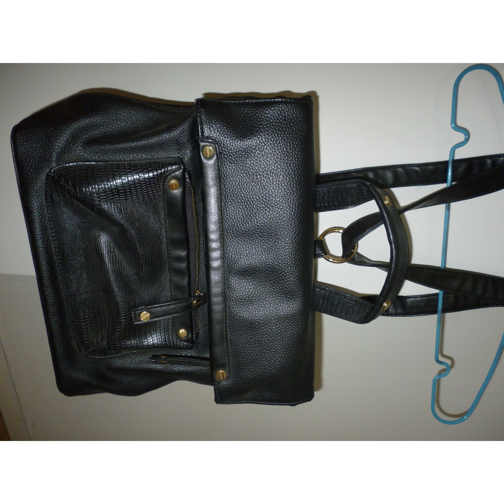 Backpack TOPSHOP Black