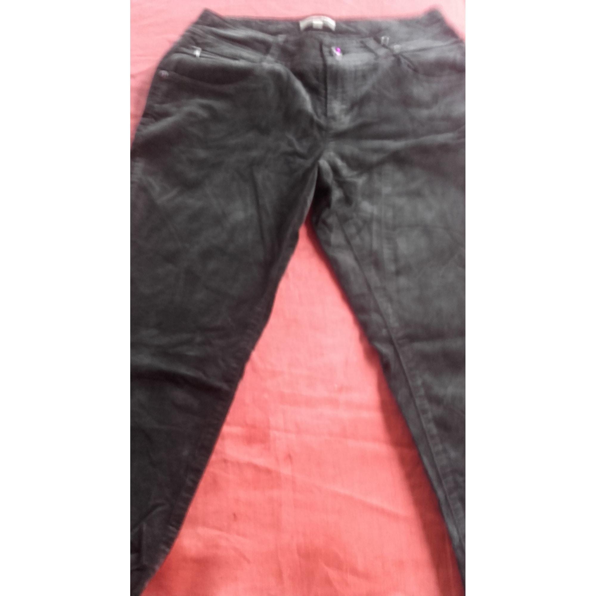 Pantalon KENZO Gris, anthracite