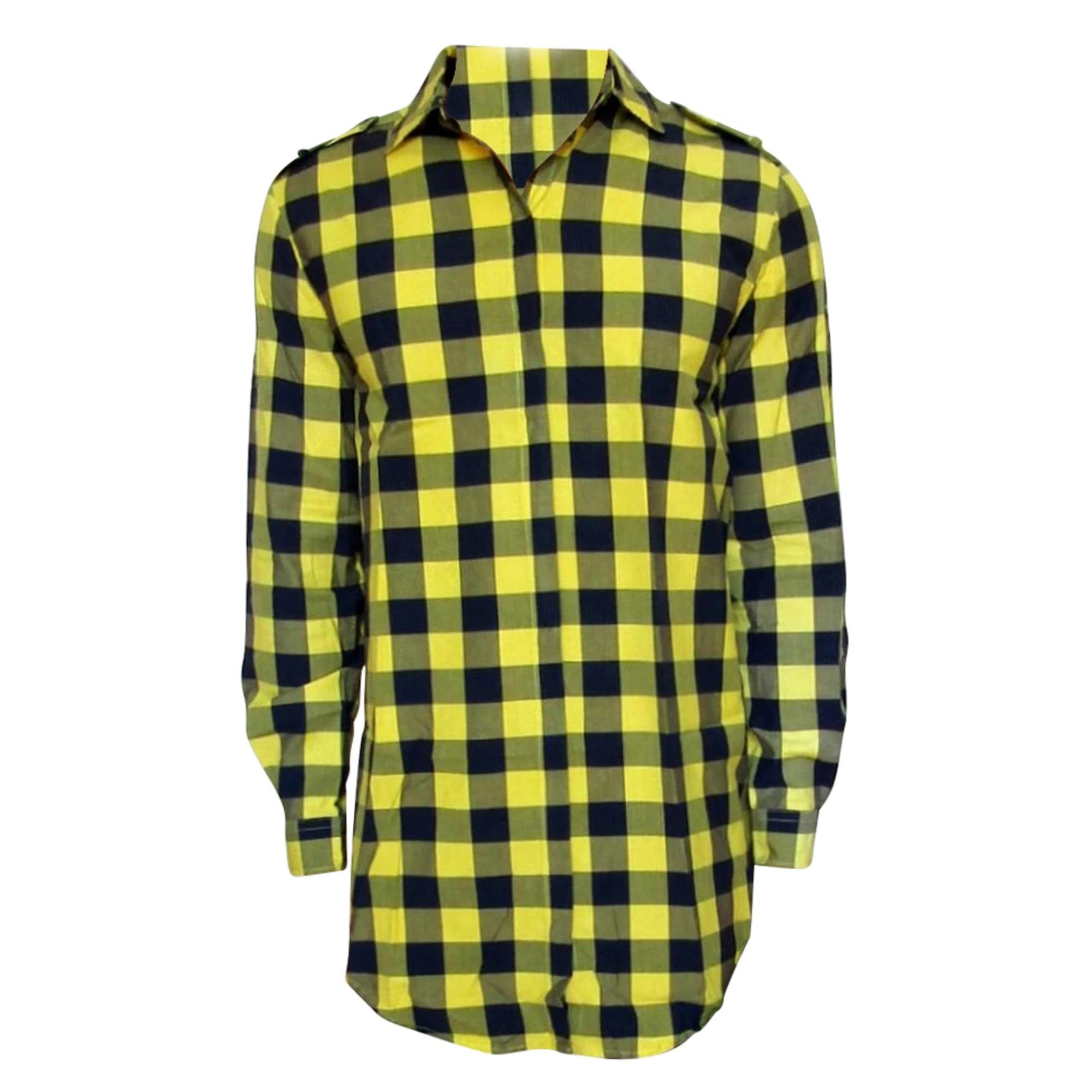 Tee-shirt PIERRE BALMAIN Jaune