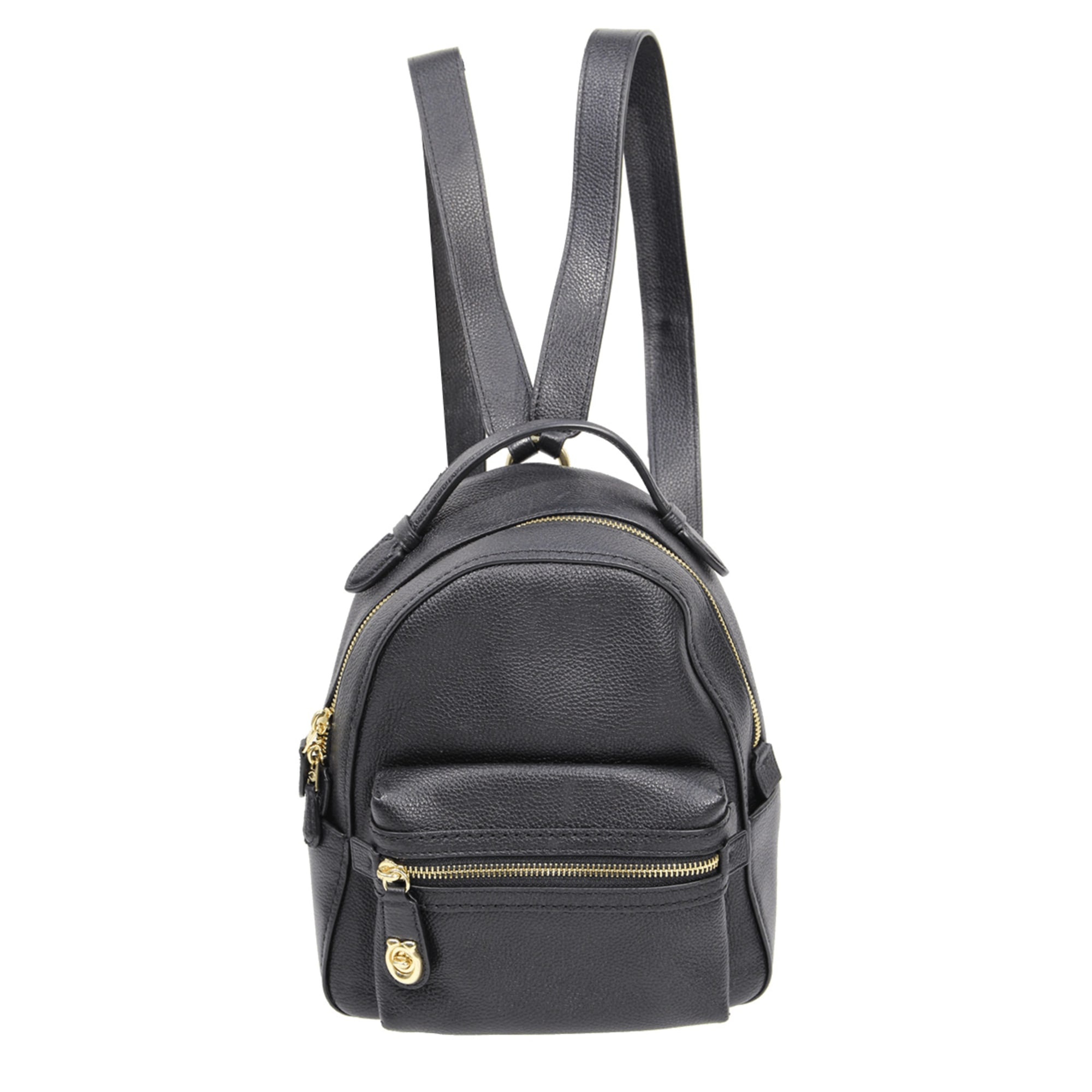 Backpack COACH Black