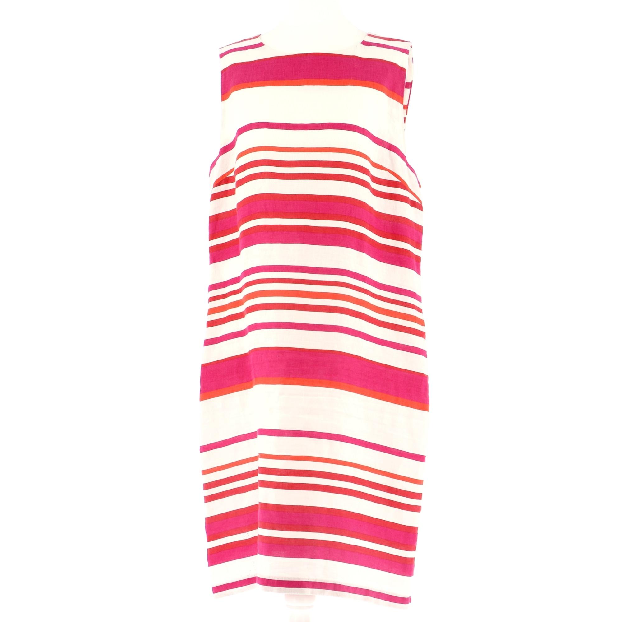 Robe mi-longue 1.2.3 Multicouleur